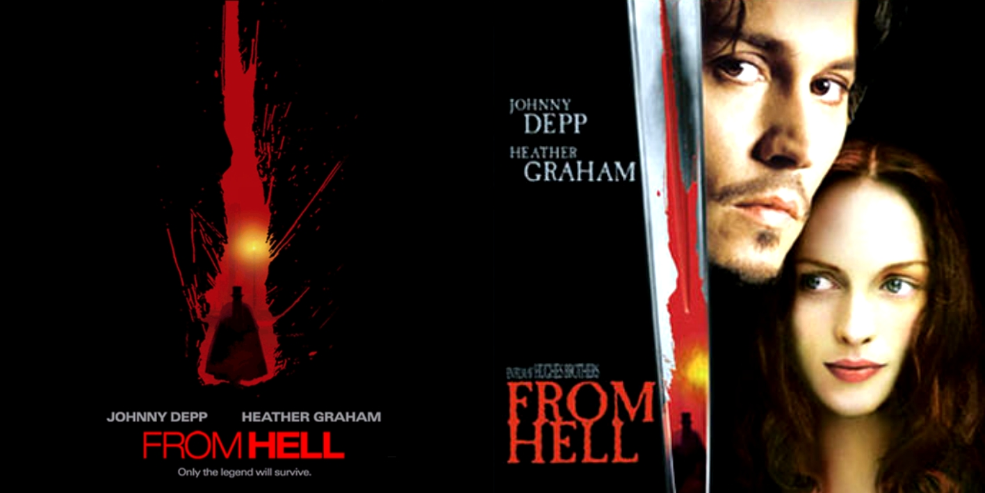 From Hell (2001) Movie