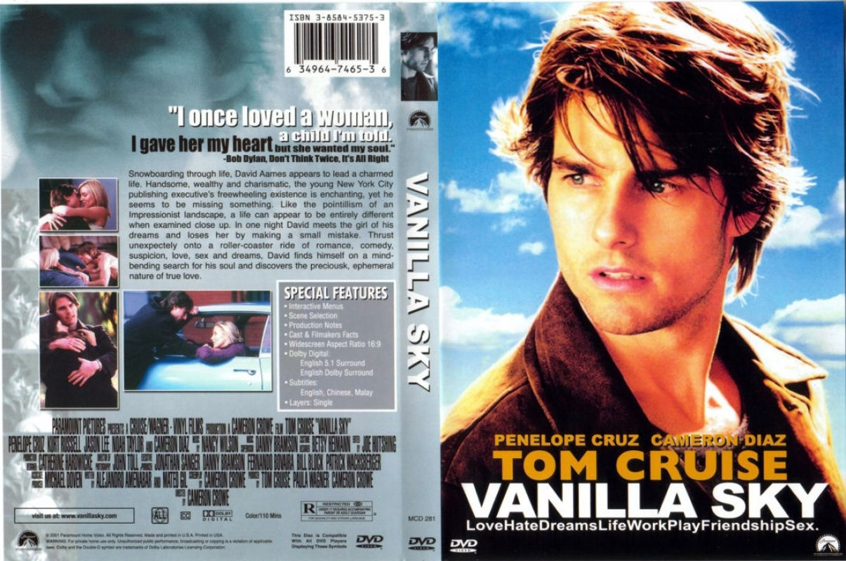 a review of the movie vanilla sky If you are asking the meaning of the movie vanilla sky, let me tell you that the  meaning of this question is very deep and depends on the person interpreting.