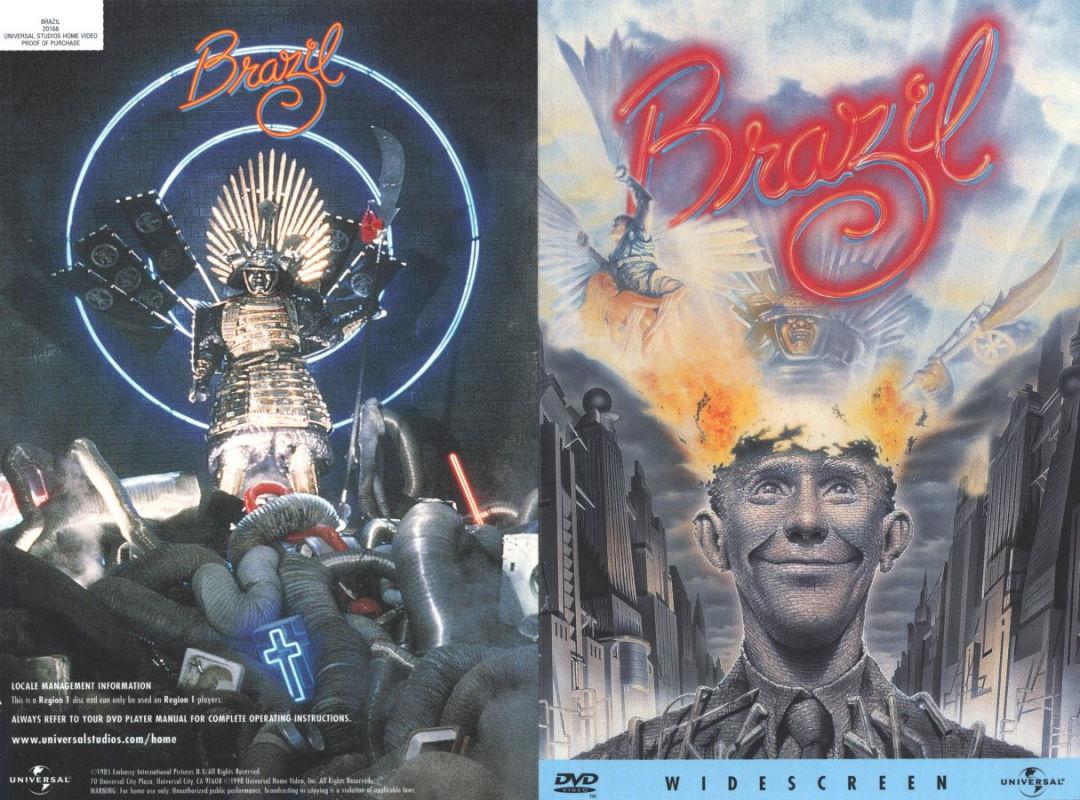 Brazil (1985) - IMDb