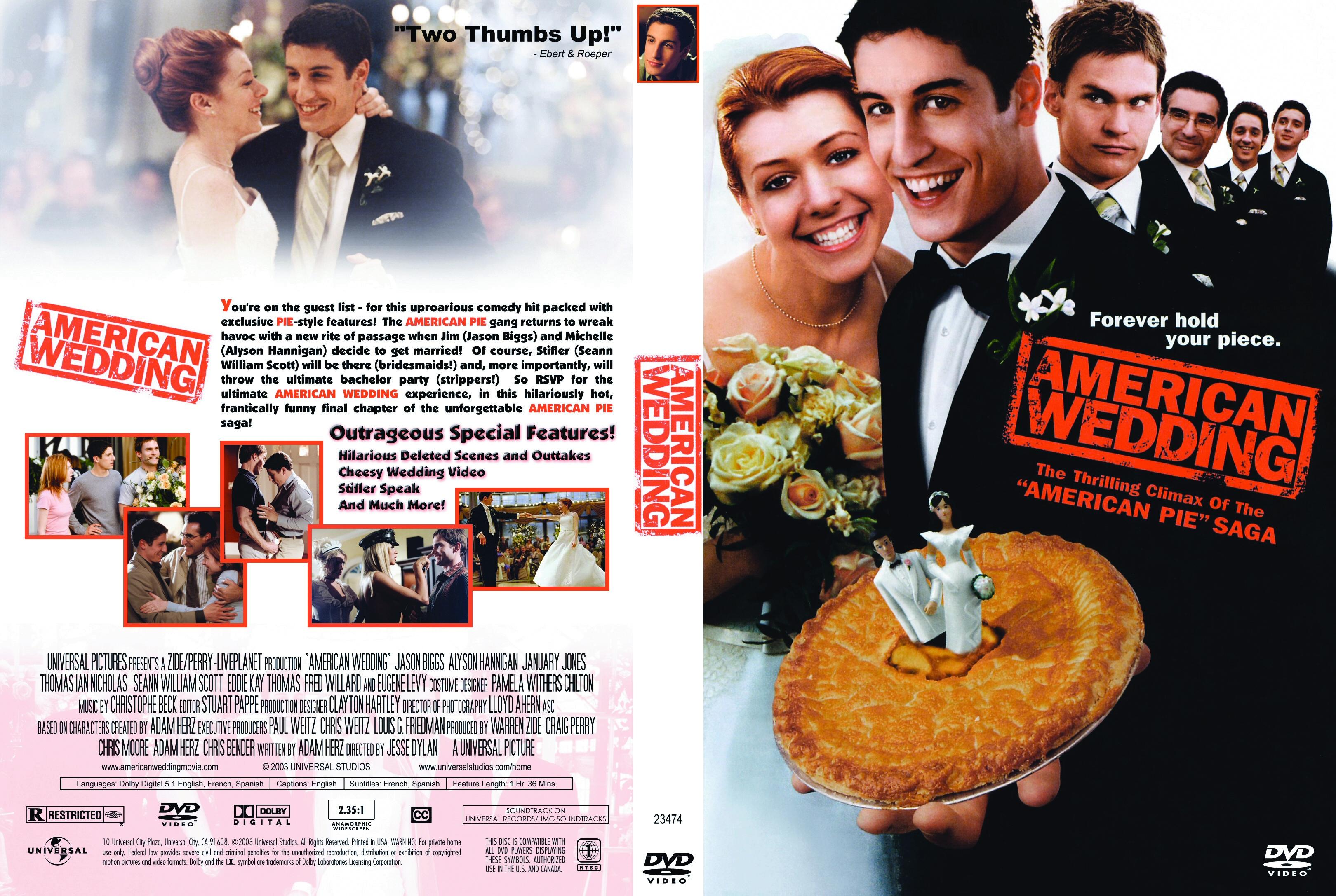 american wedding full movie download