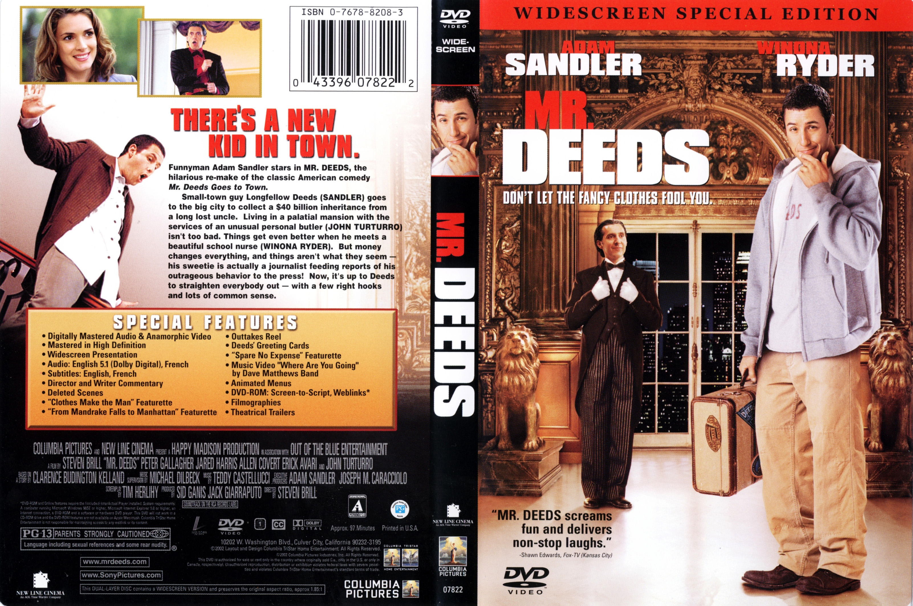 The notebook movie dvdrip download mr. Deeds goes to town once.