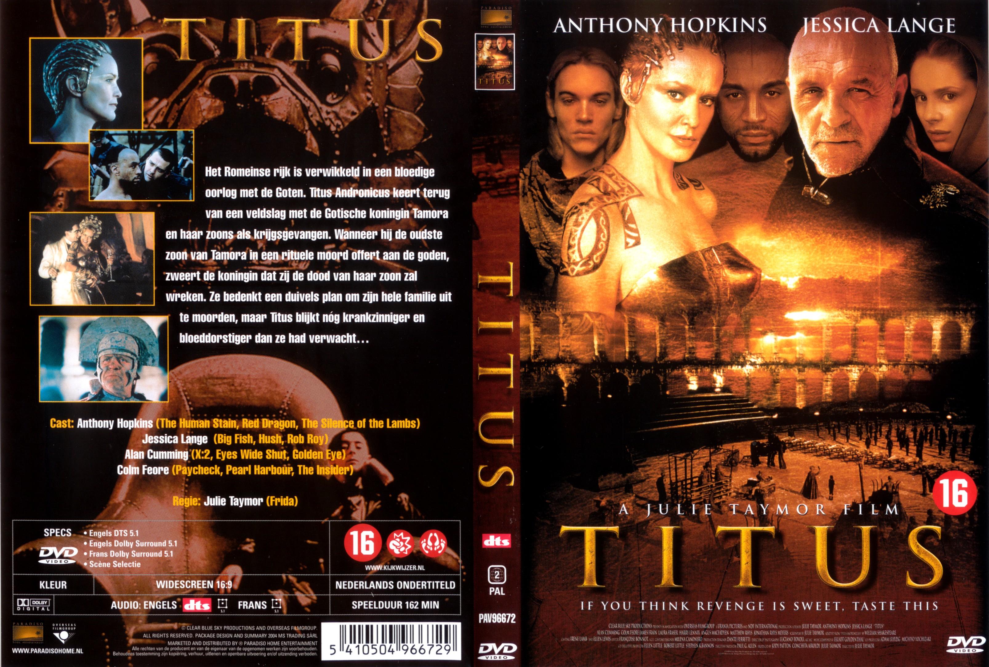 titus full movie