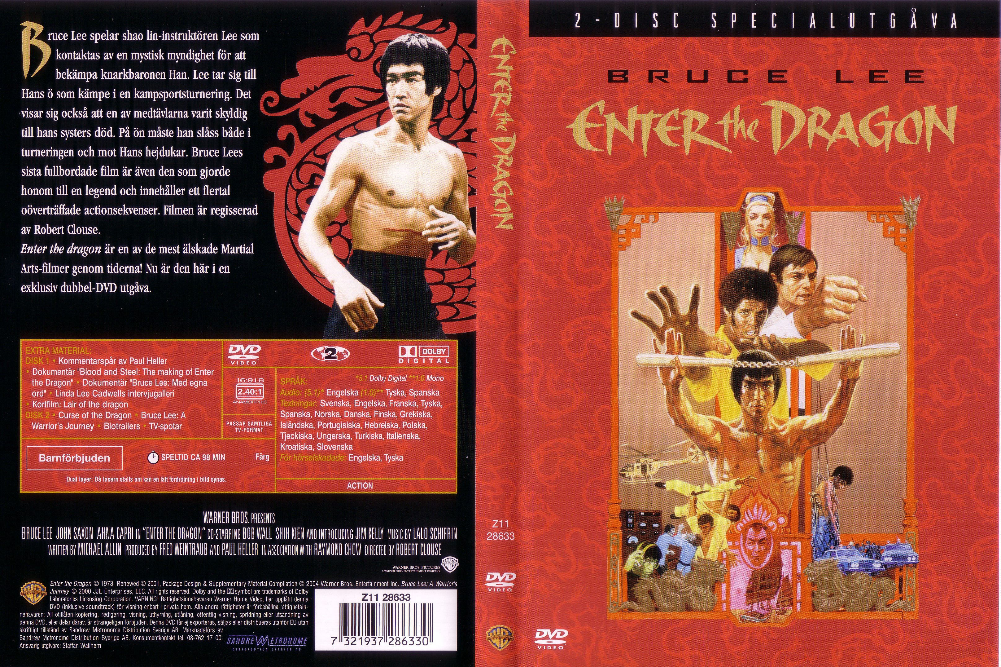Ideal Enter the dragon naked scene are also