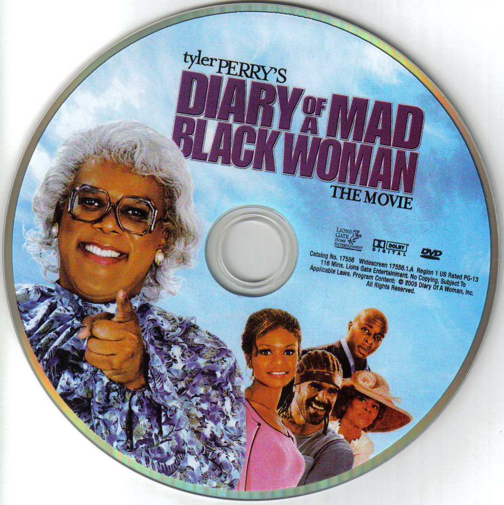 diary of mad black woman full movie online free