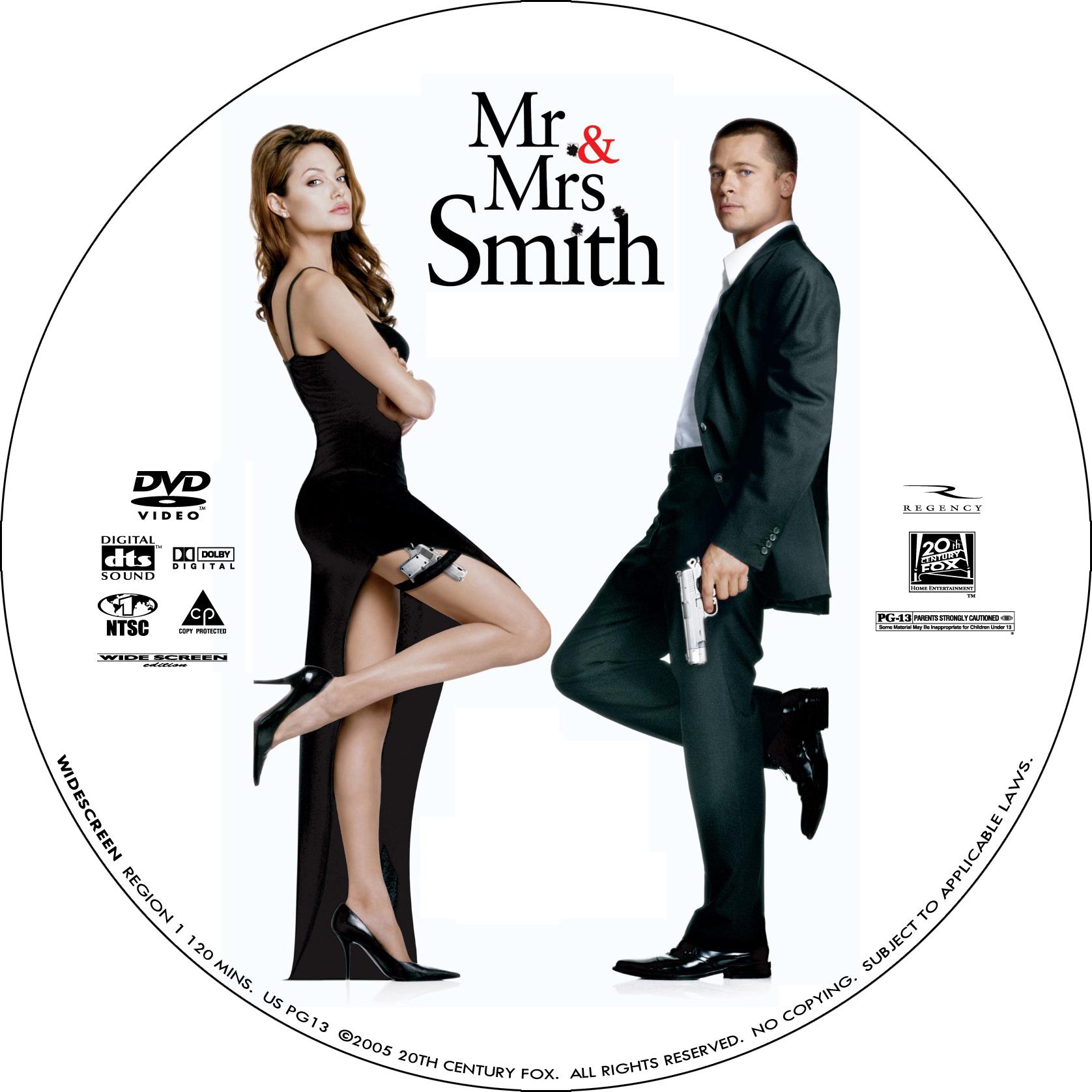 Mr und mrs smith soundtrack download