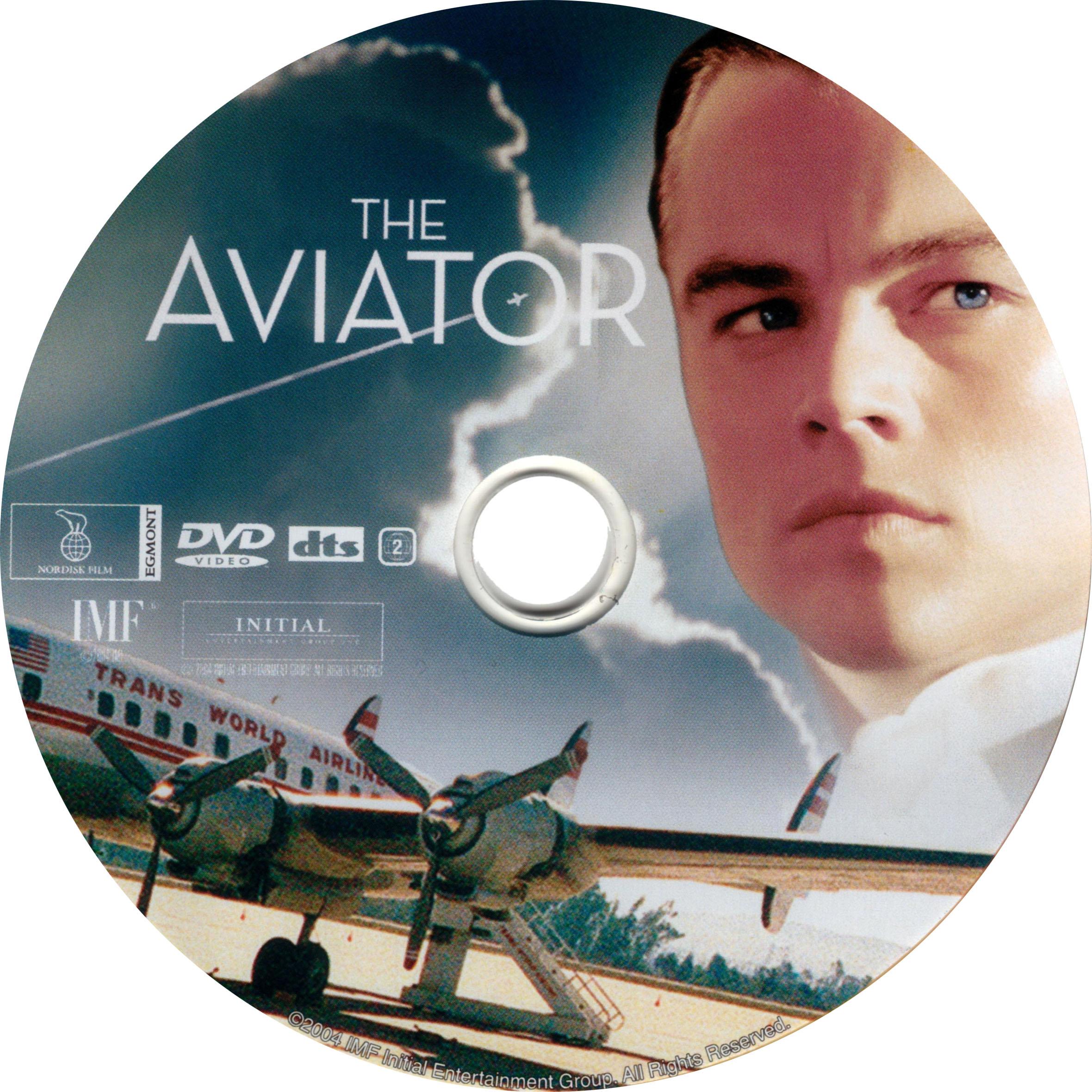 Aviator Movie 2017
