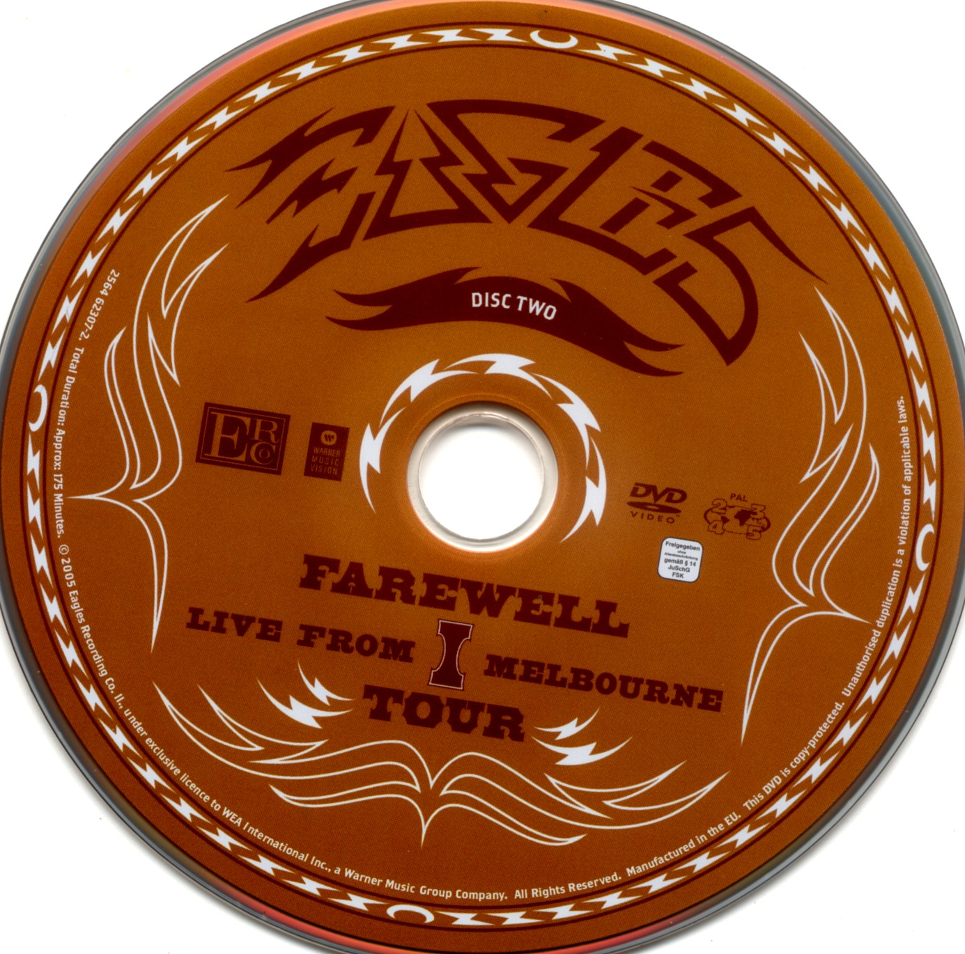 The Eagles Farewell Tour Dvd Download