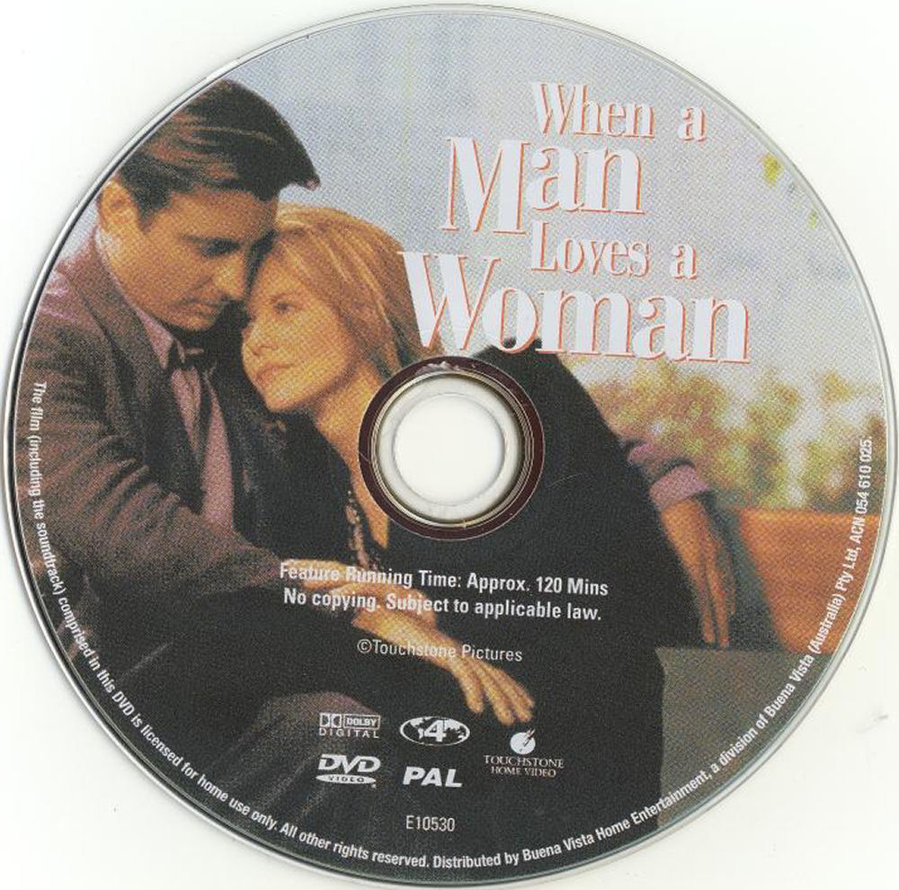 when a man loves a woman movie essay 27 horror movies for people who don't like a man looks out for those around him — woman, friend, stranger a man can cook a man loves driving alone most of.