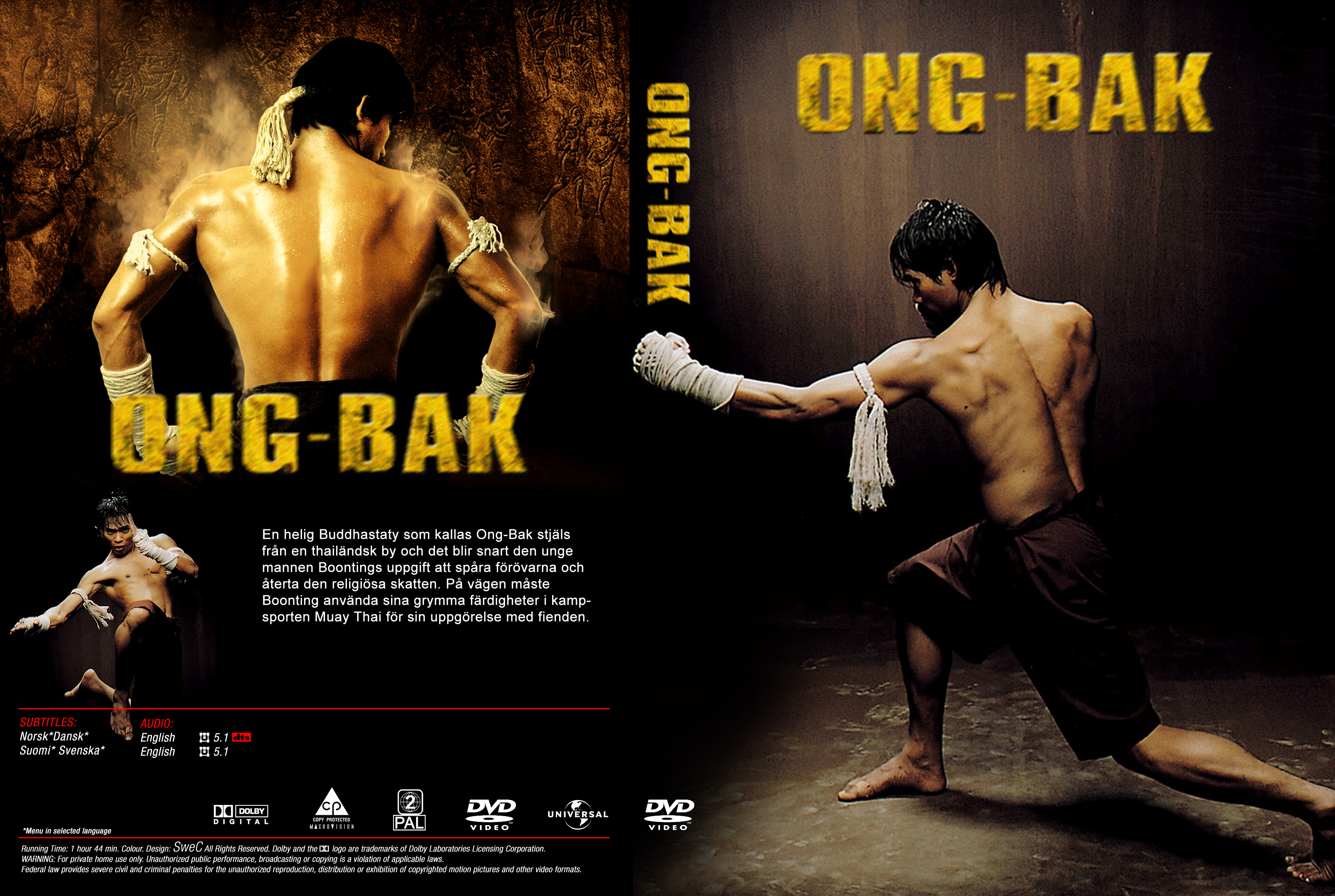 Ong bak movie download free
