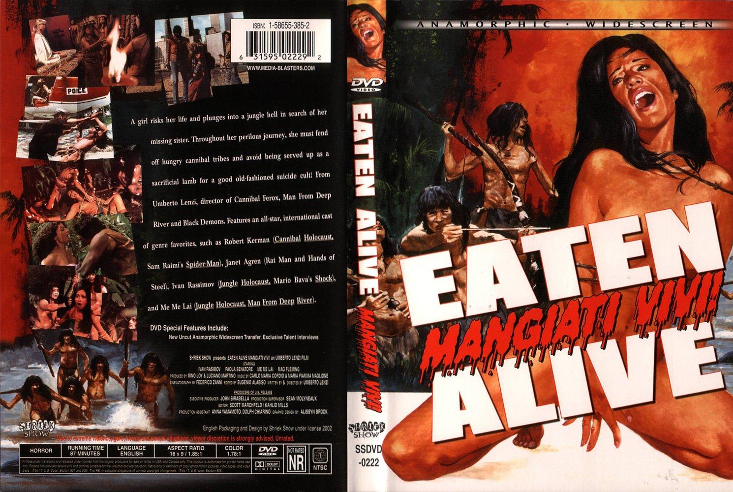 eaten alive 1980 full movies
