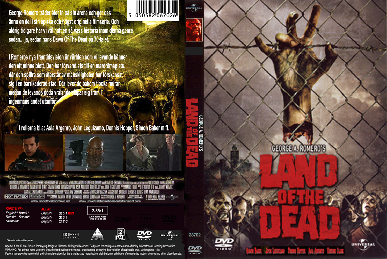 land of the dead 2005 full movie online