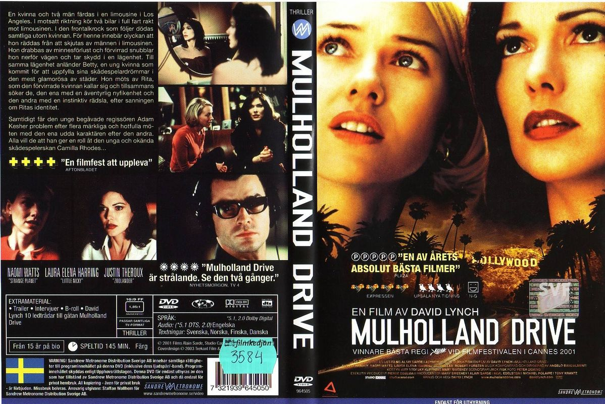 mulholland drive download