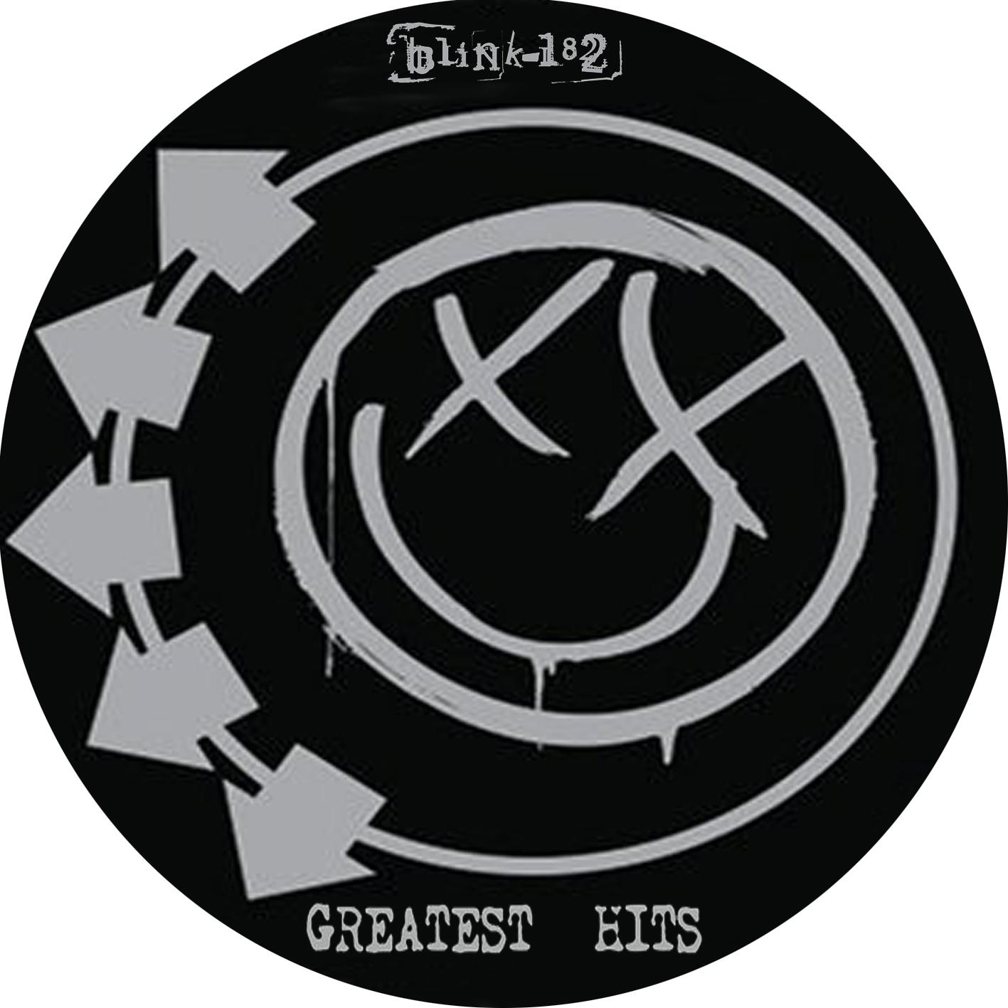 Blink 182 Cover