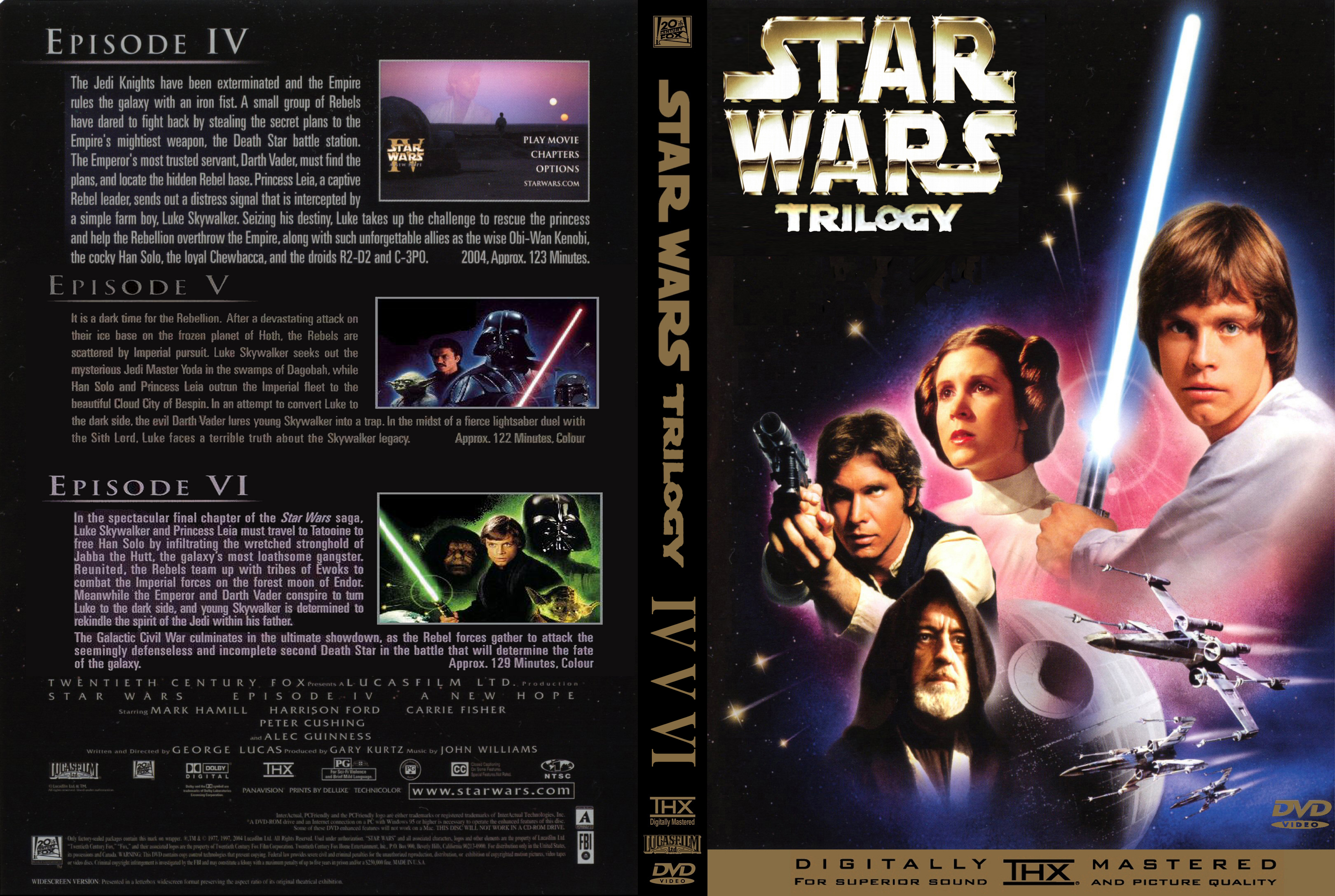 a comparison of original and prequel trilogy of star wars The pt (prequel trilogy) was made after ot after seeing the success of star wars thrawn trilogy novels, followed by his dissatisfaction of the original the pt uses what is called shakespearean dialogue style, which tend to be more phonetic in comparison to the more modern-english ot.