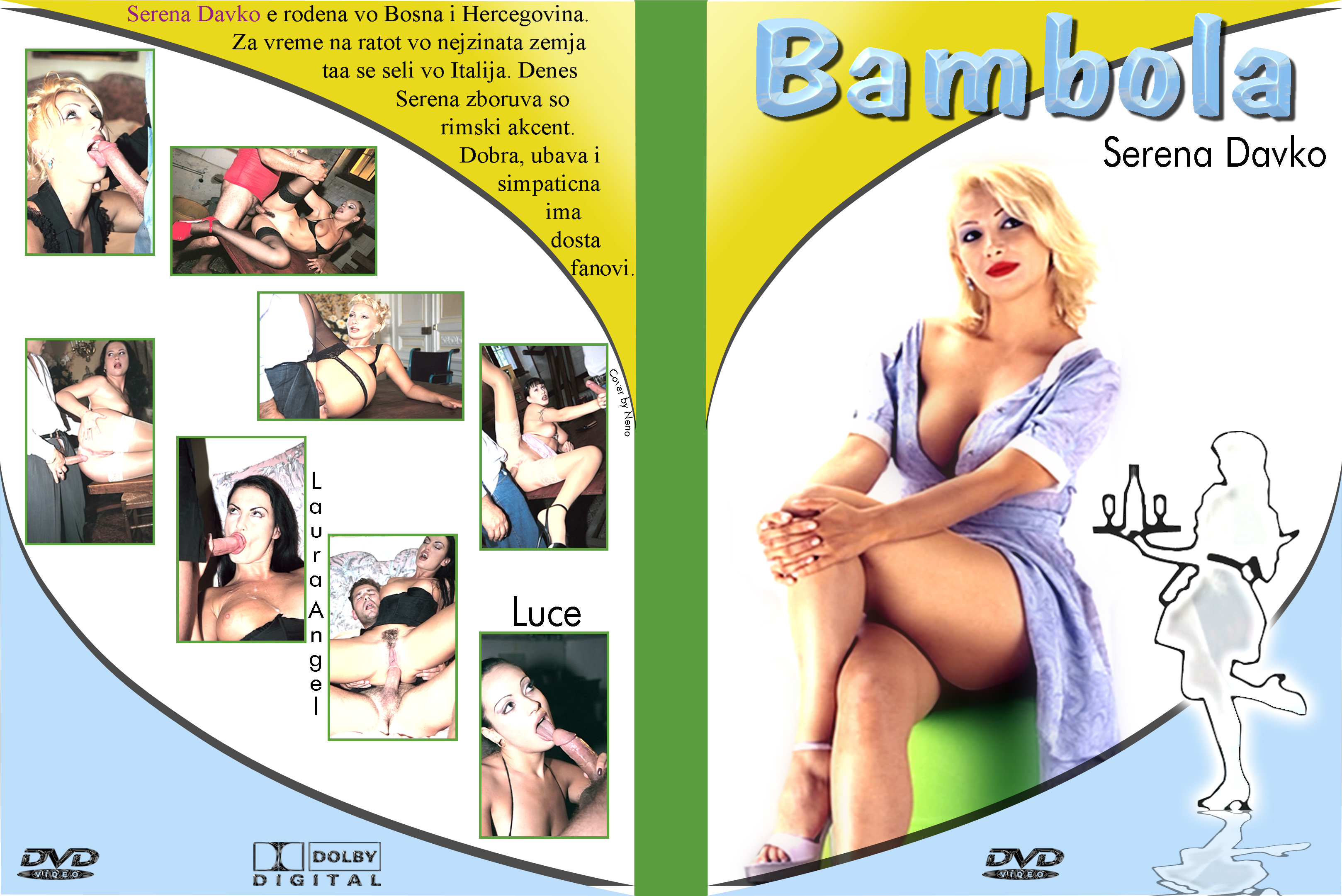 COVERS.BOX.SK ::: Bambola - high quality DVD / Blueray / Movie