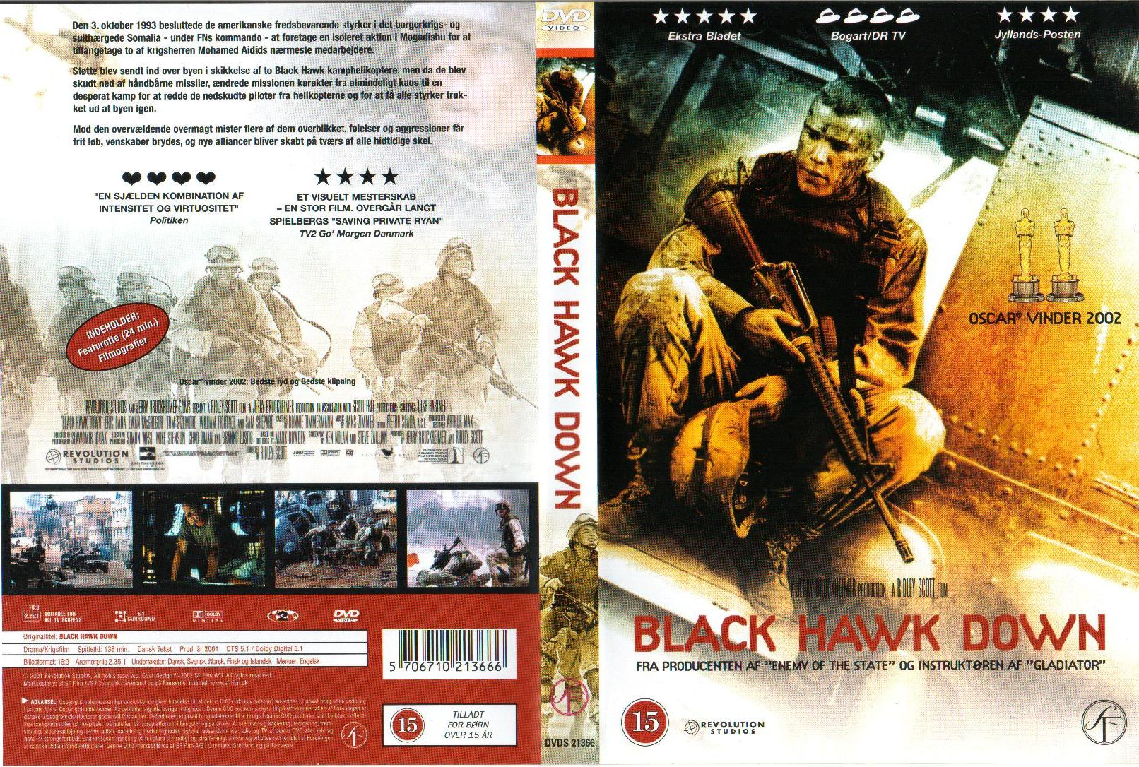black hawk down movie essay Black hawk down analysis we will write a cheap essay sample on black hawk down analysis specifically for you for only most of this movie is biased toward.