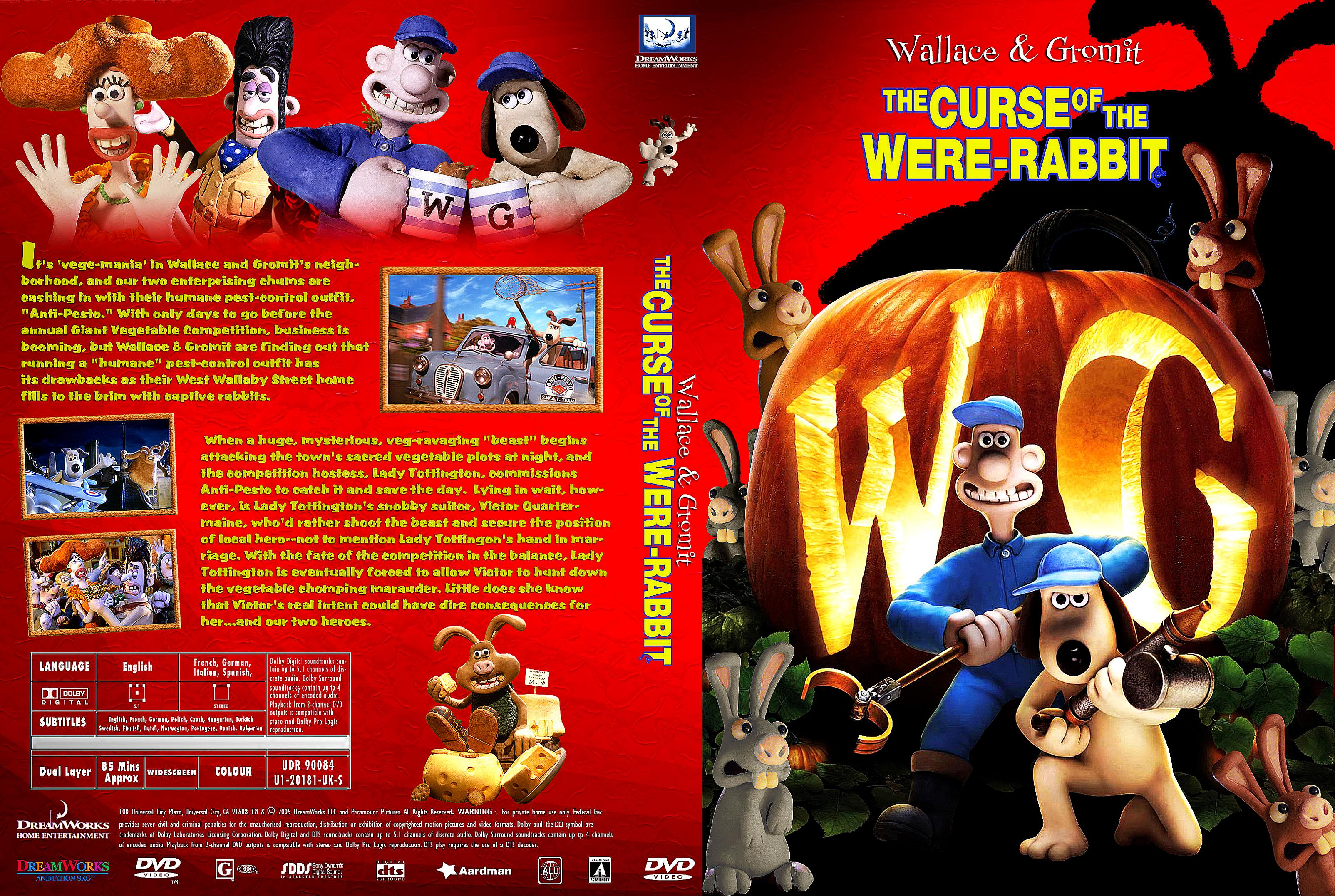 wallace & gromit the curse of the were-rabbit download