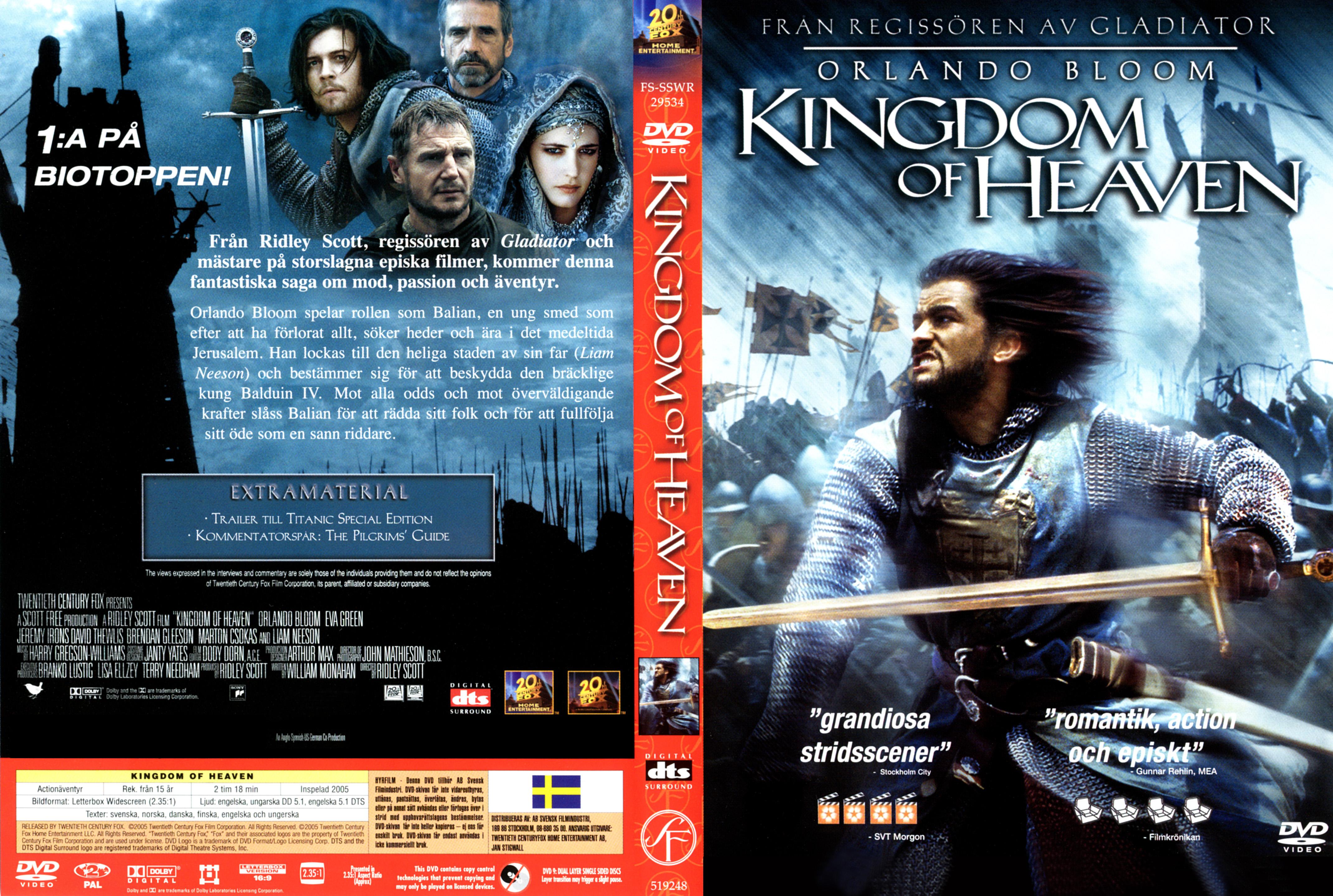 kingdom of heaven 2005 wwwpixsharkcom images