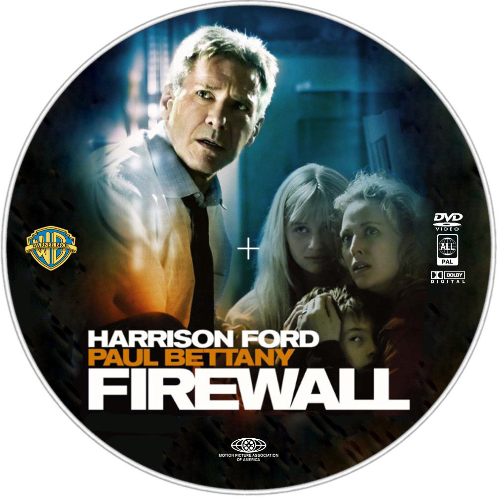 Firewall 2006 review andor viewer comments  Christian