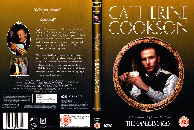 Gambling man catherine cookson