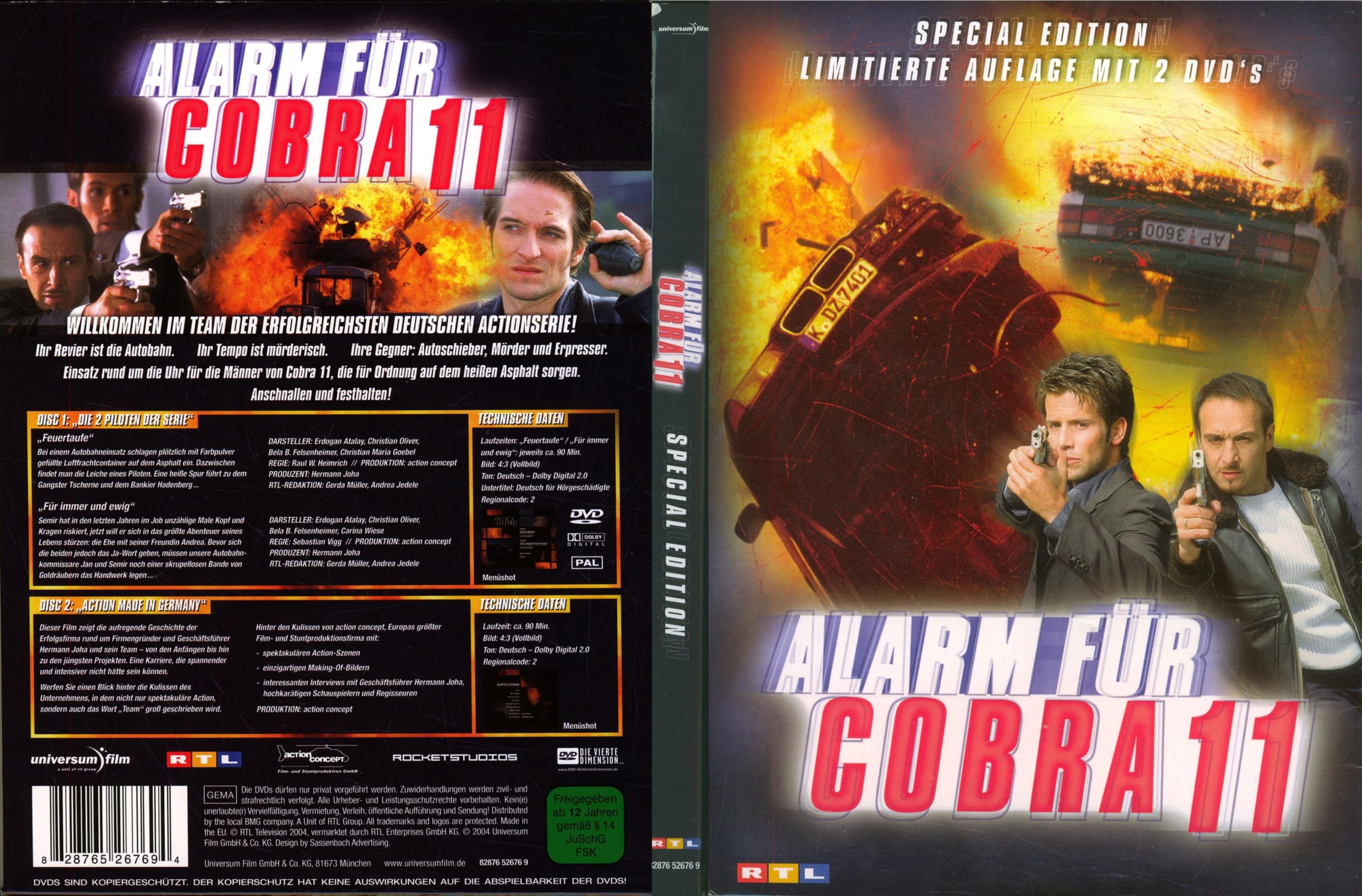alarm for cobra 11 nitro download full version