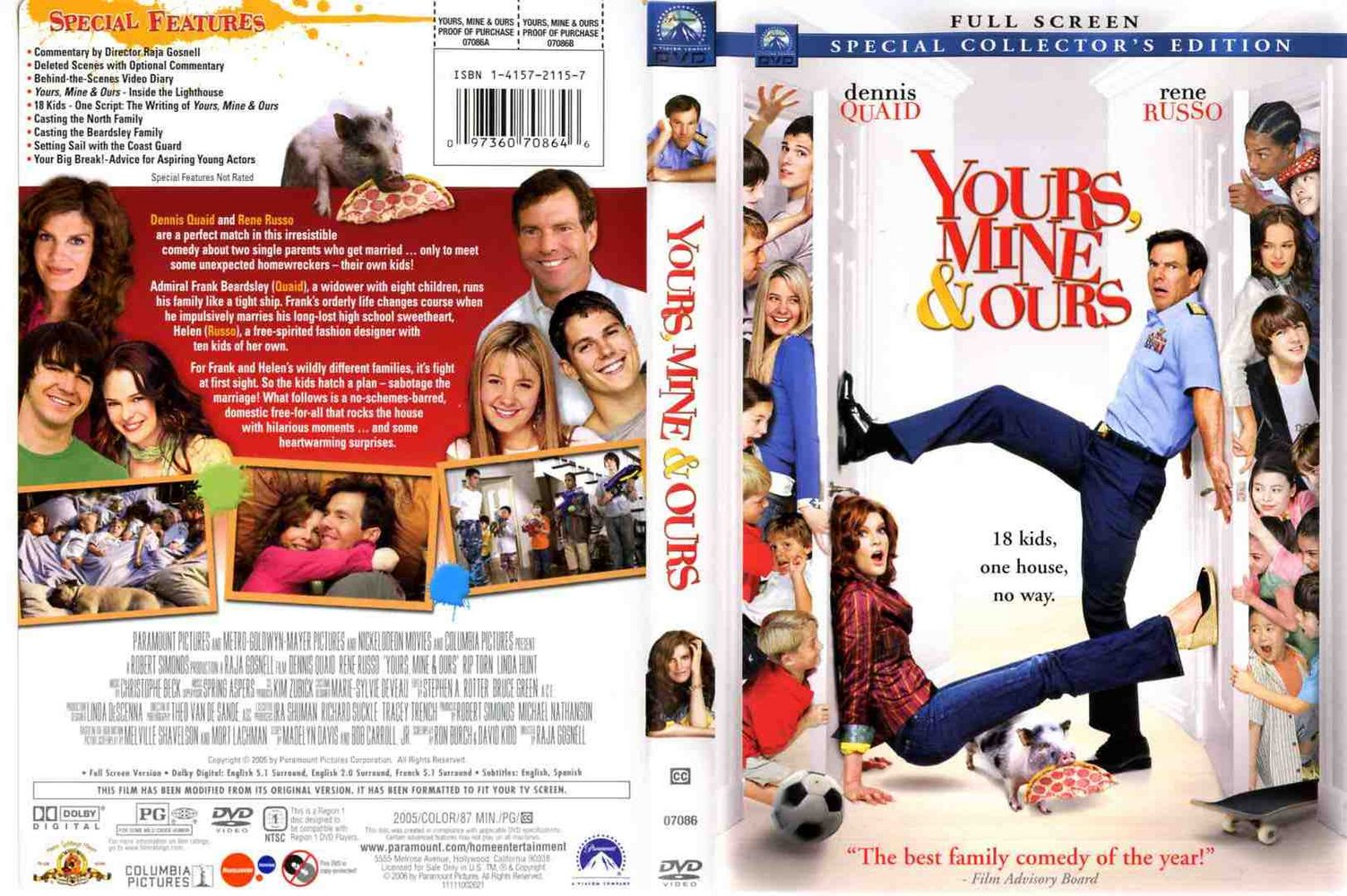 coversboxsk yours mine and ours high quality dvd