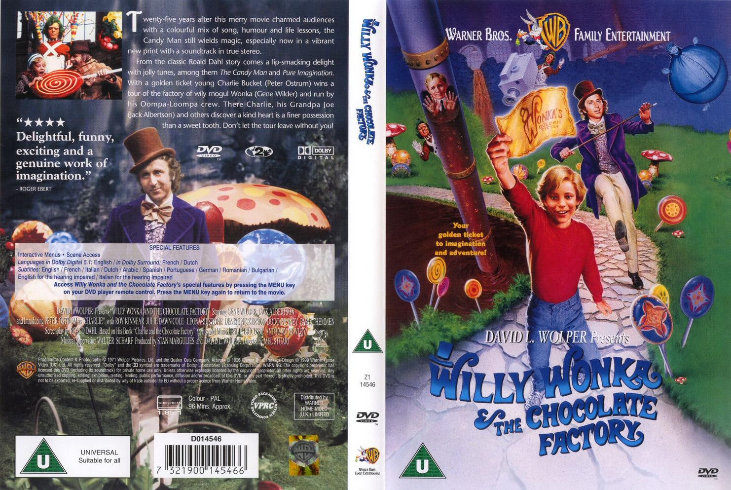 Wonka And The Chocolate Factory Full Movie - Pumpkin Chocolate ...