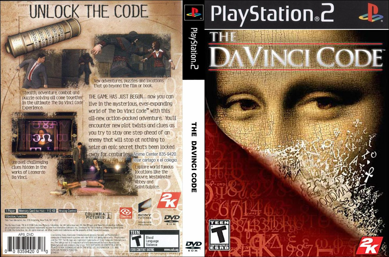 Ps2 Cover Images - Reverse Search