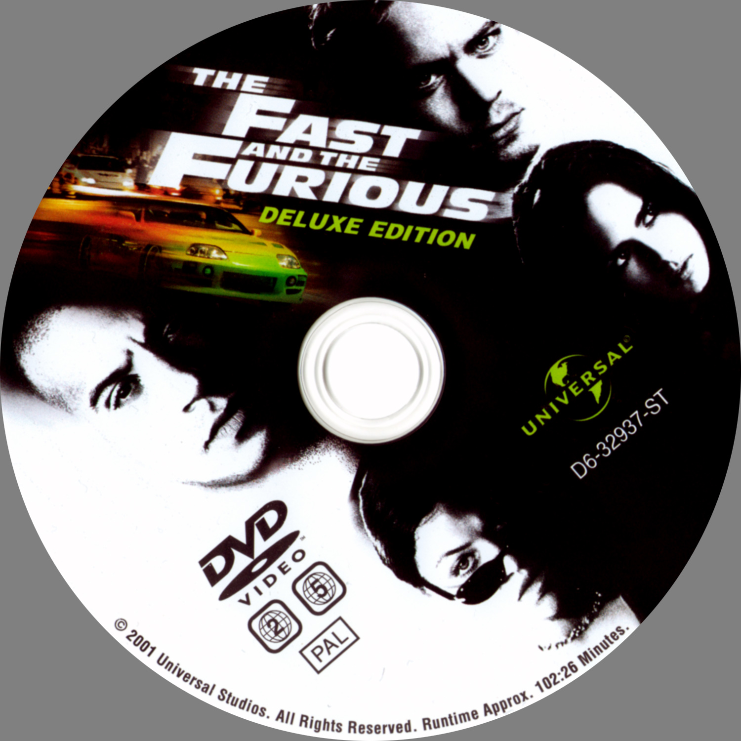 covers box sk fast and the furious the 2001 high quality dvd blueray movie. Black Bedroom Furniture Sets. Home Design Ideas