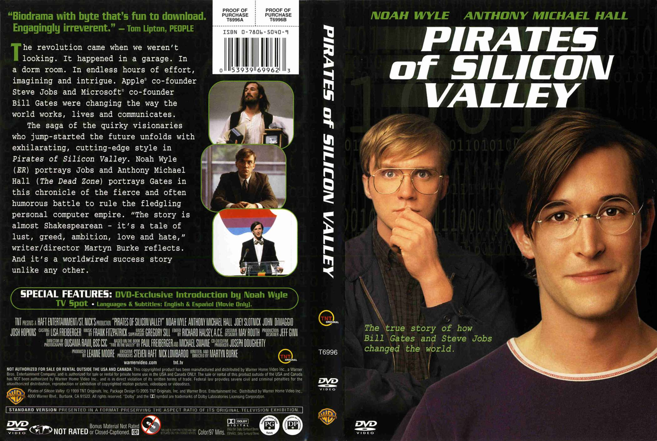 pirates of silicon valley full movie co pirates