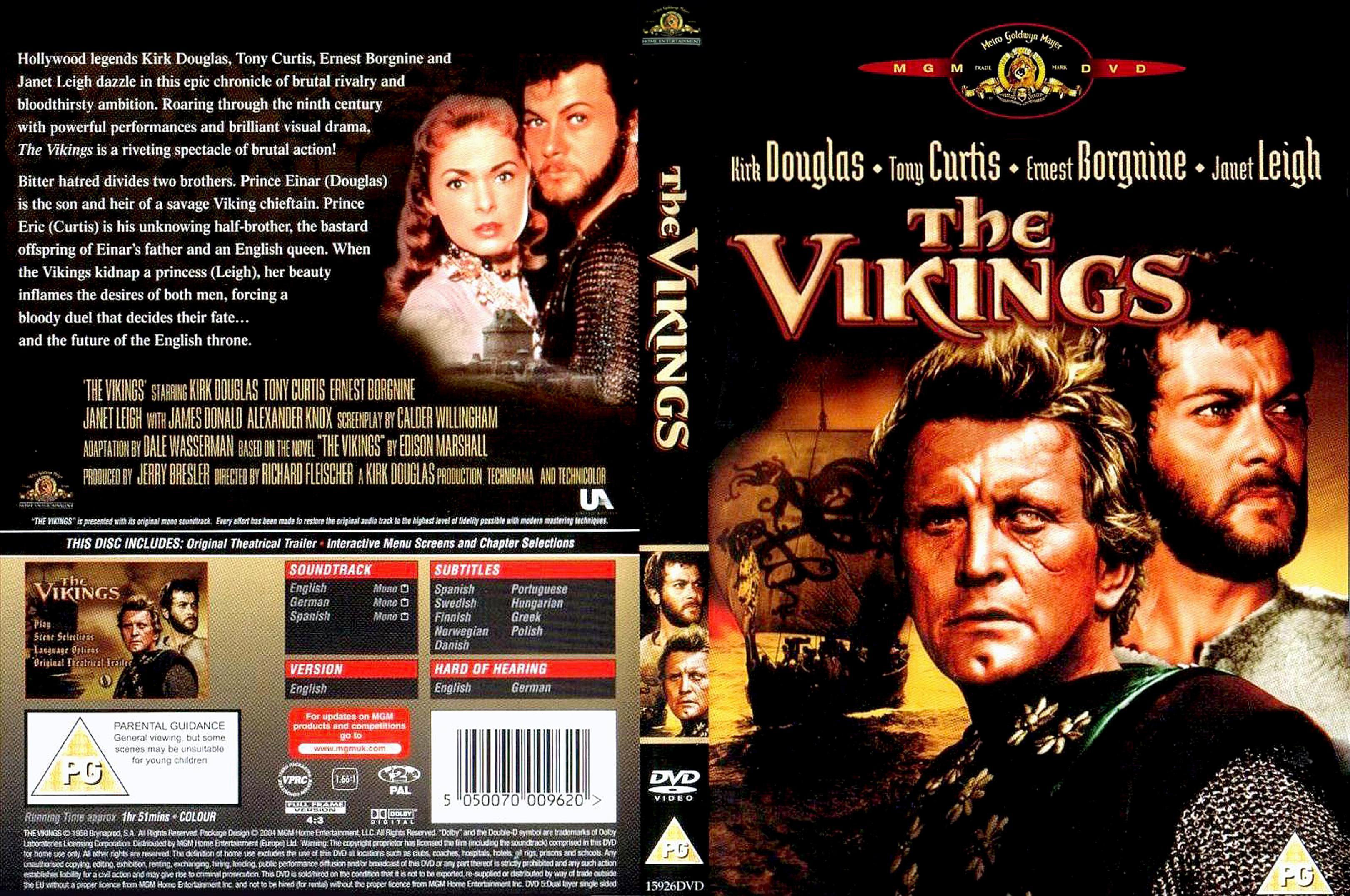 Viking Movie In English