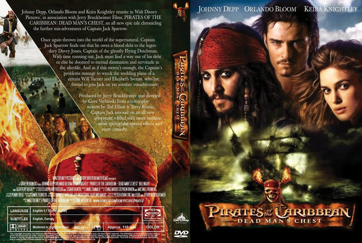 pirated dvd and music