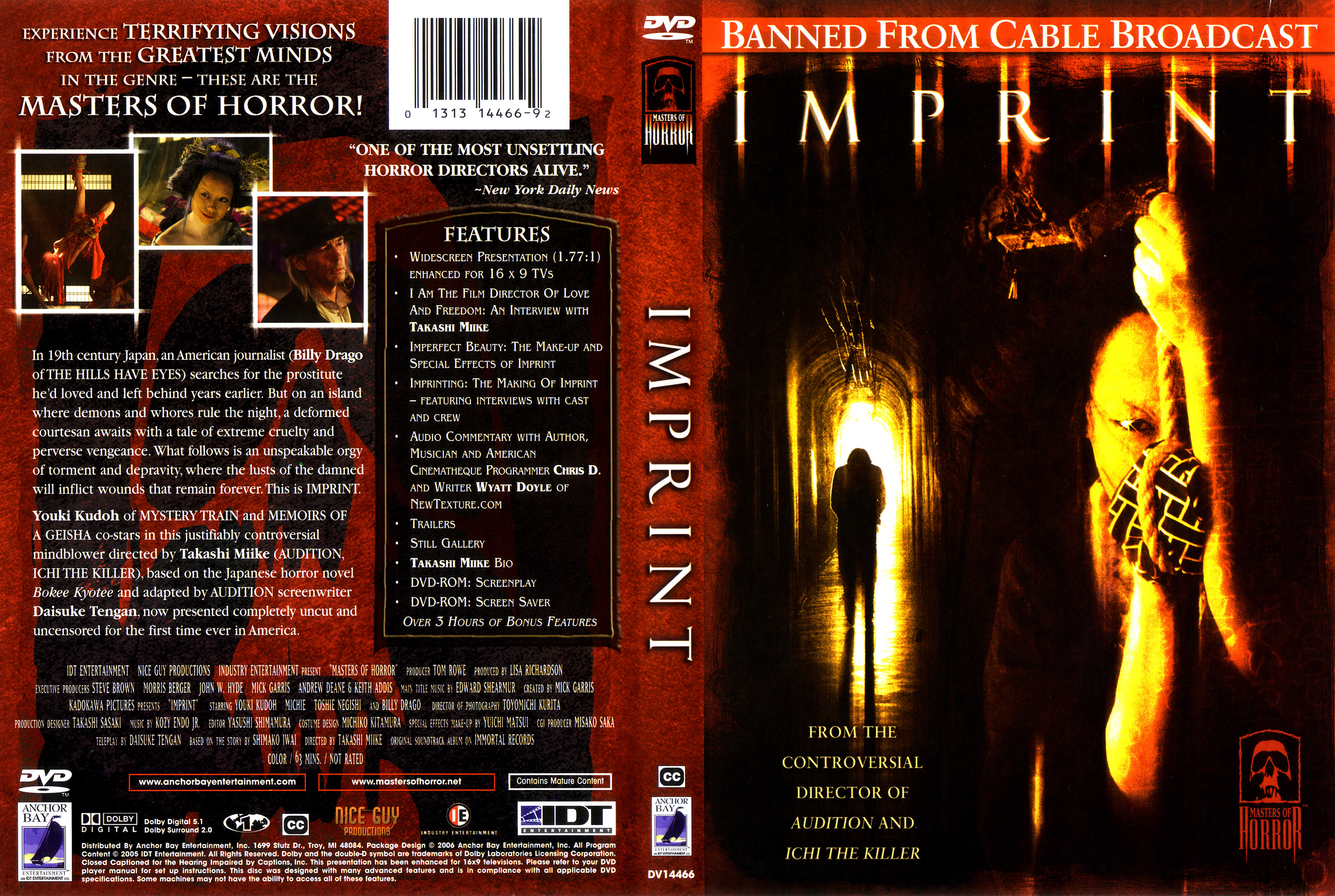 covers box sk masters of horror imprint high