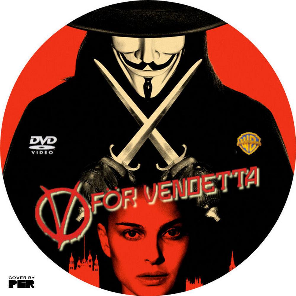 V for Vendetta  final revolution scene