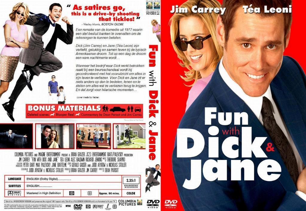 Fun with dick and jane the movie — pic 12