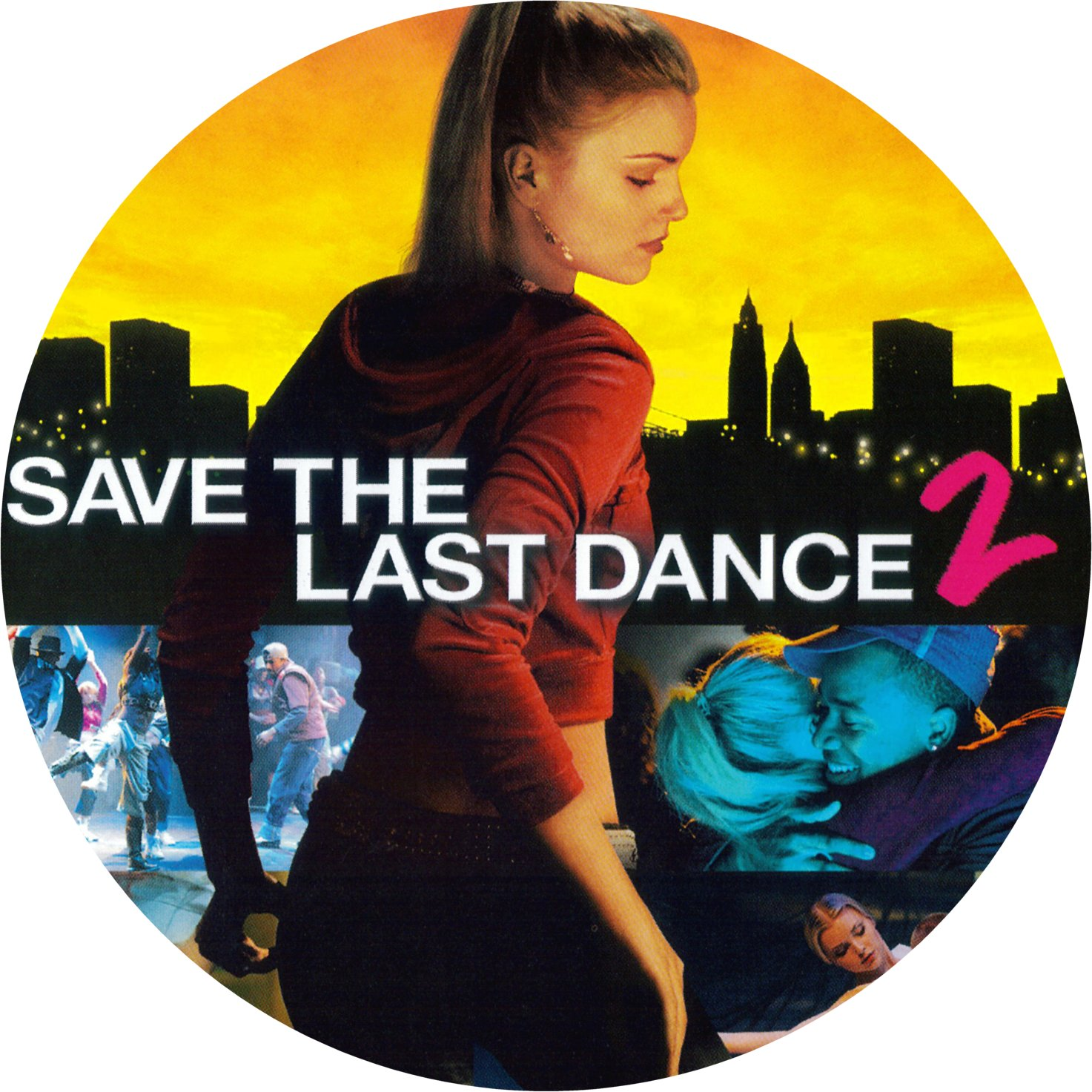 save the last dance cd