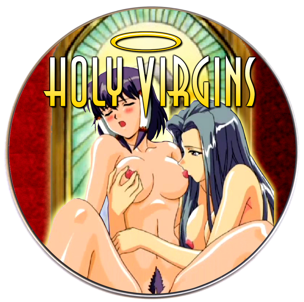 holy virgin hentai