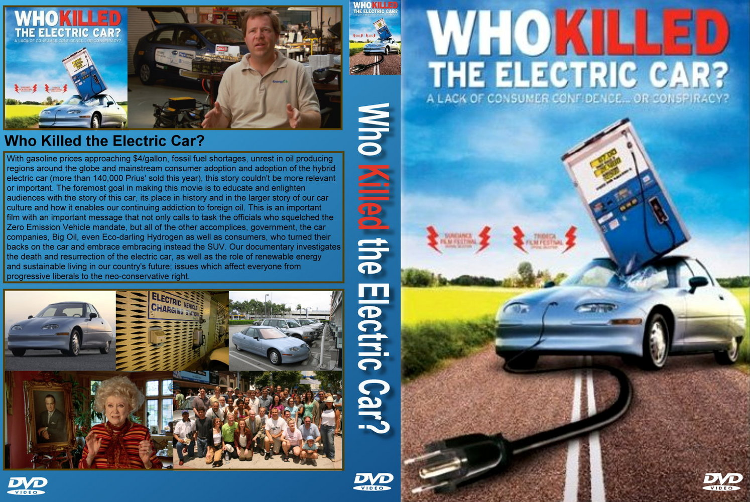 who killed the electric car analysis Who killed the zenn motors car may 1, 2013 by nick waddell 6 comments share this: twitter 0 google+ 0 facebook 0 regardless of how zenn's story turns out.