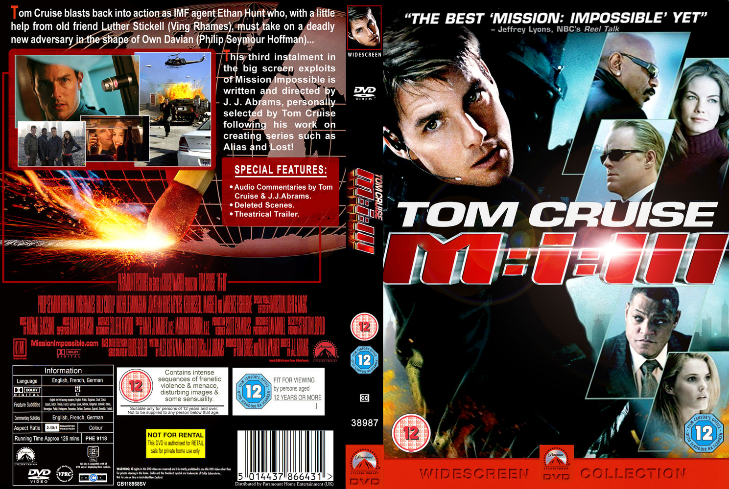 Mission Impossible Iii Full Movie Free Download Online Content