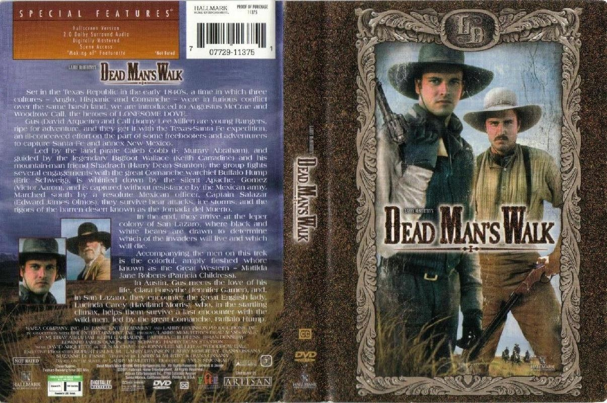 dead man walking movie compared to book Based on the book by sister helen prejean   # dead man walking a bgn:dvd, schema:movie, schema:creativework.