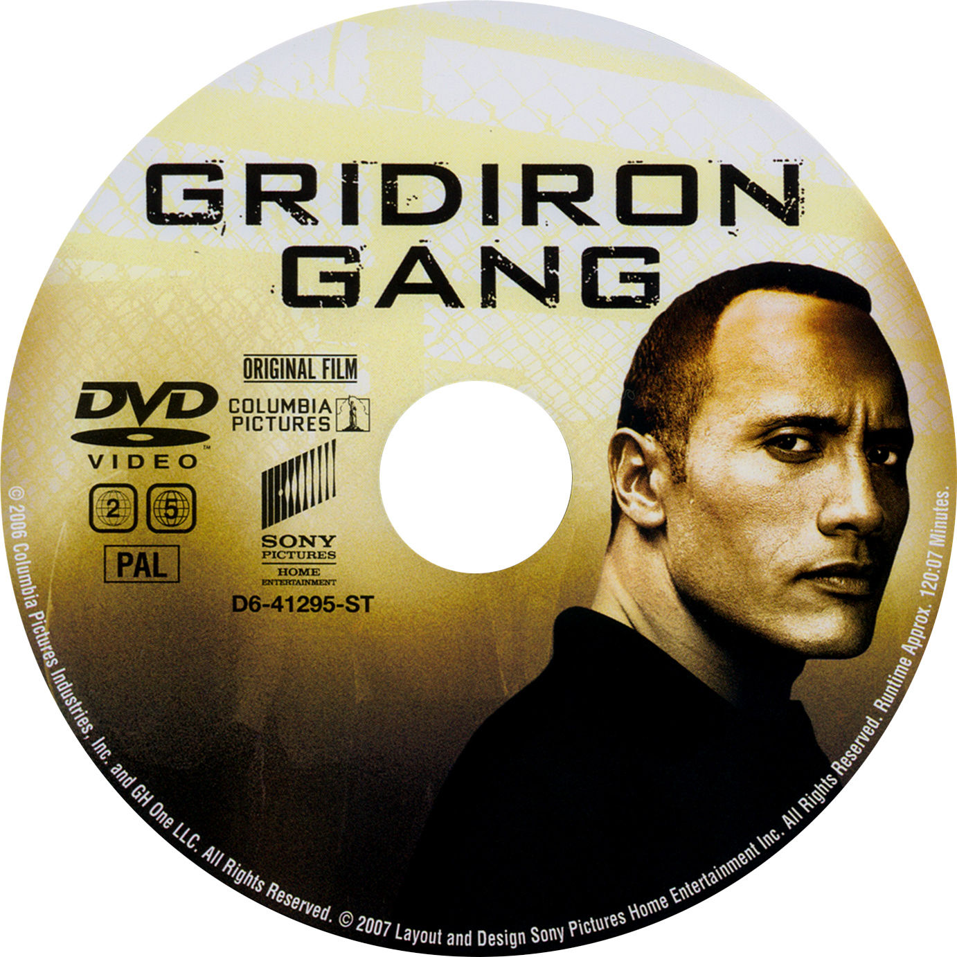 grid iron gang essay The 2006 film gridiron gang is based loosely on a true story about adolescent athletes in the kilpatrick detention center although the film is filled with cliches, it actually captures.
