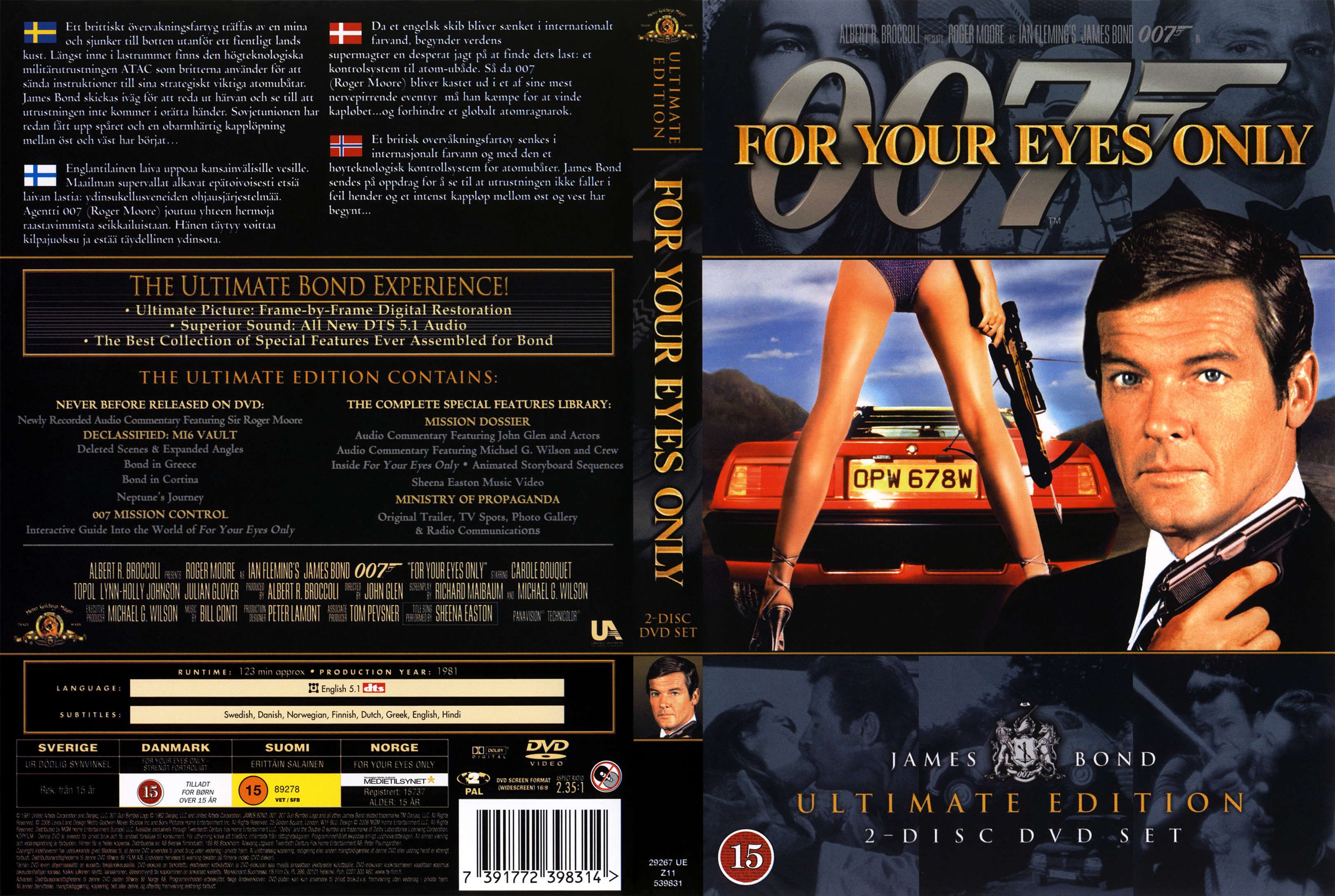 For your eyes only xxx photo