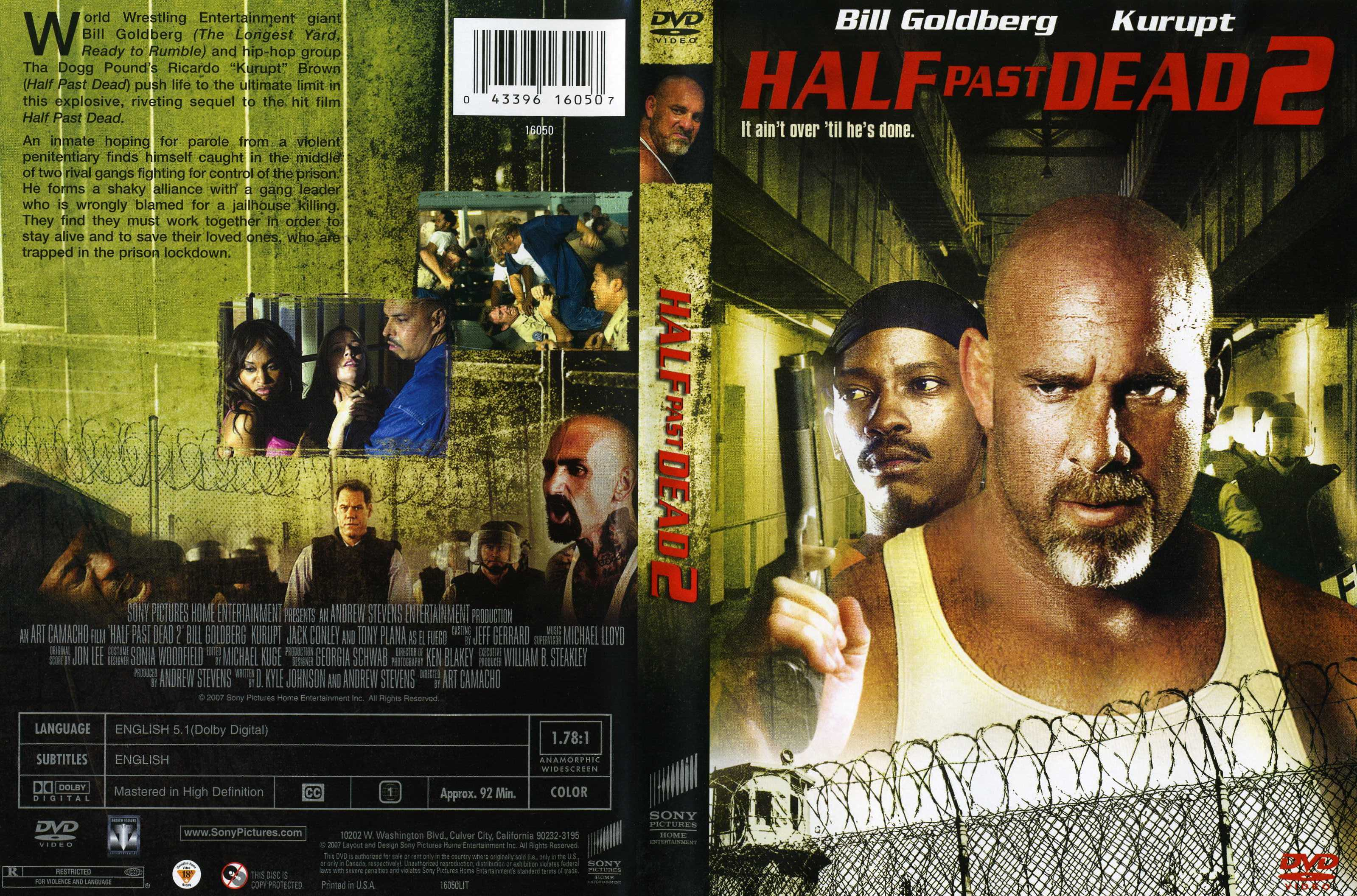 half past dead 2 full movie online