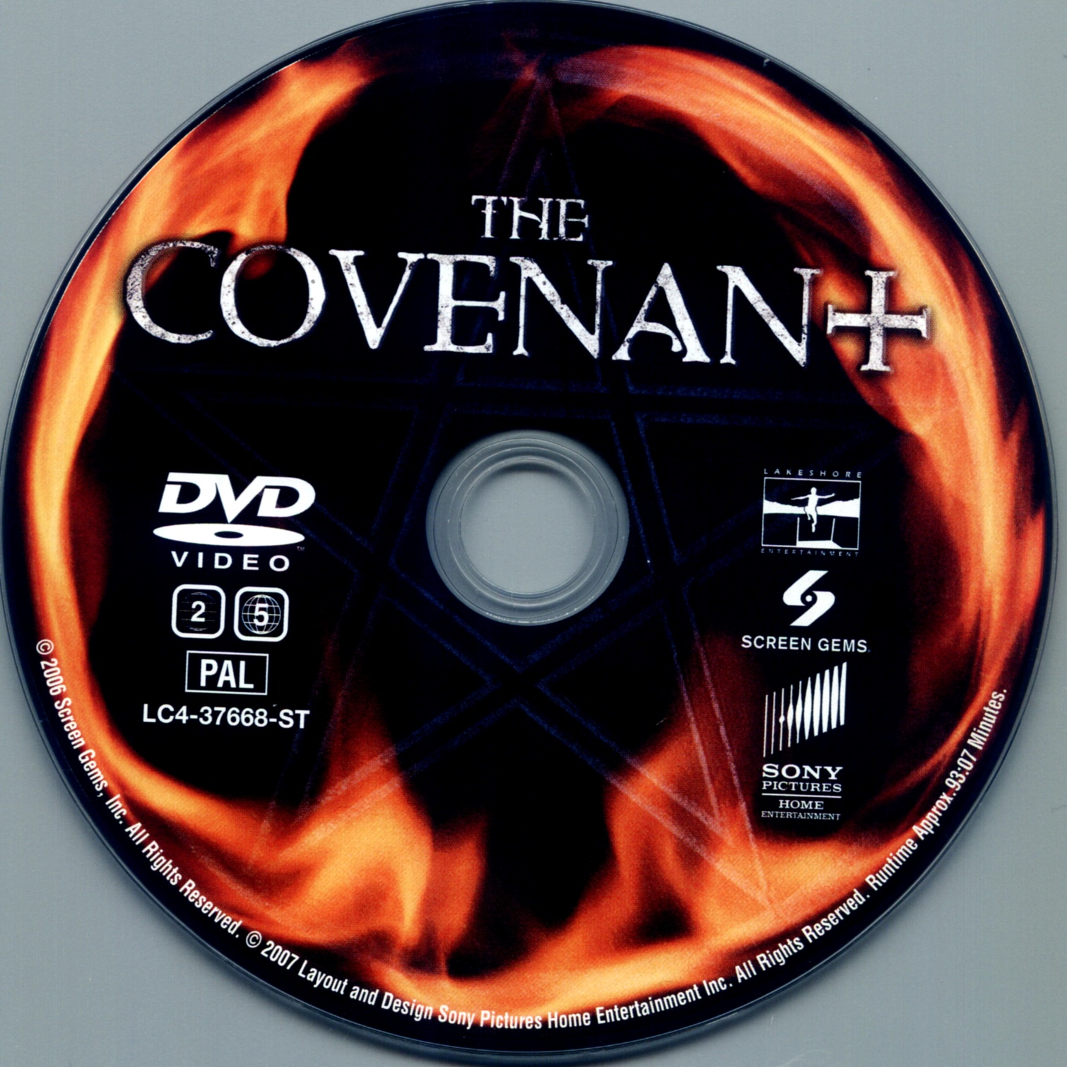 how to get covenant on android box