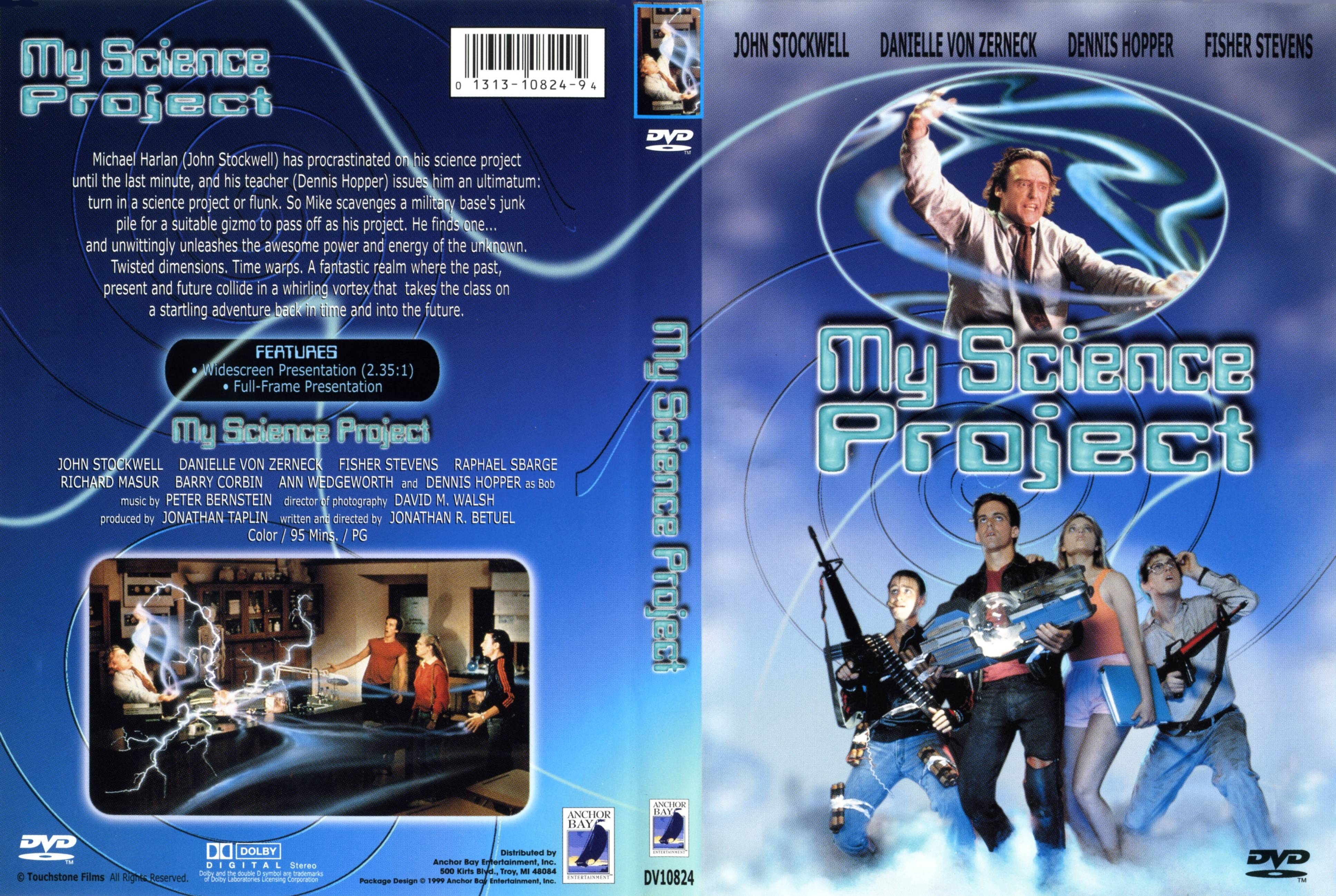 my science project movie download