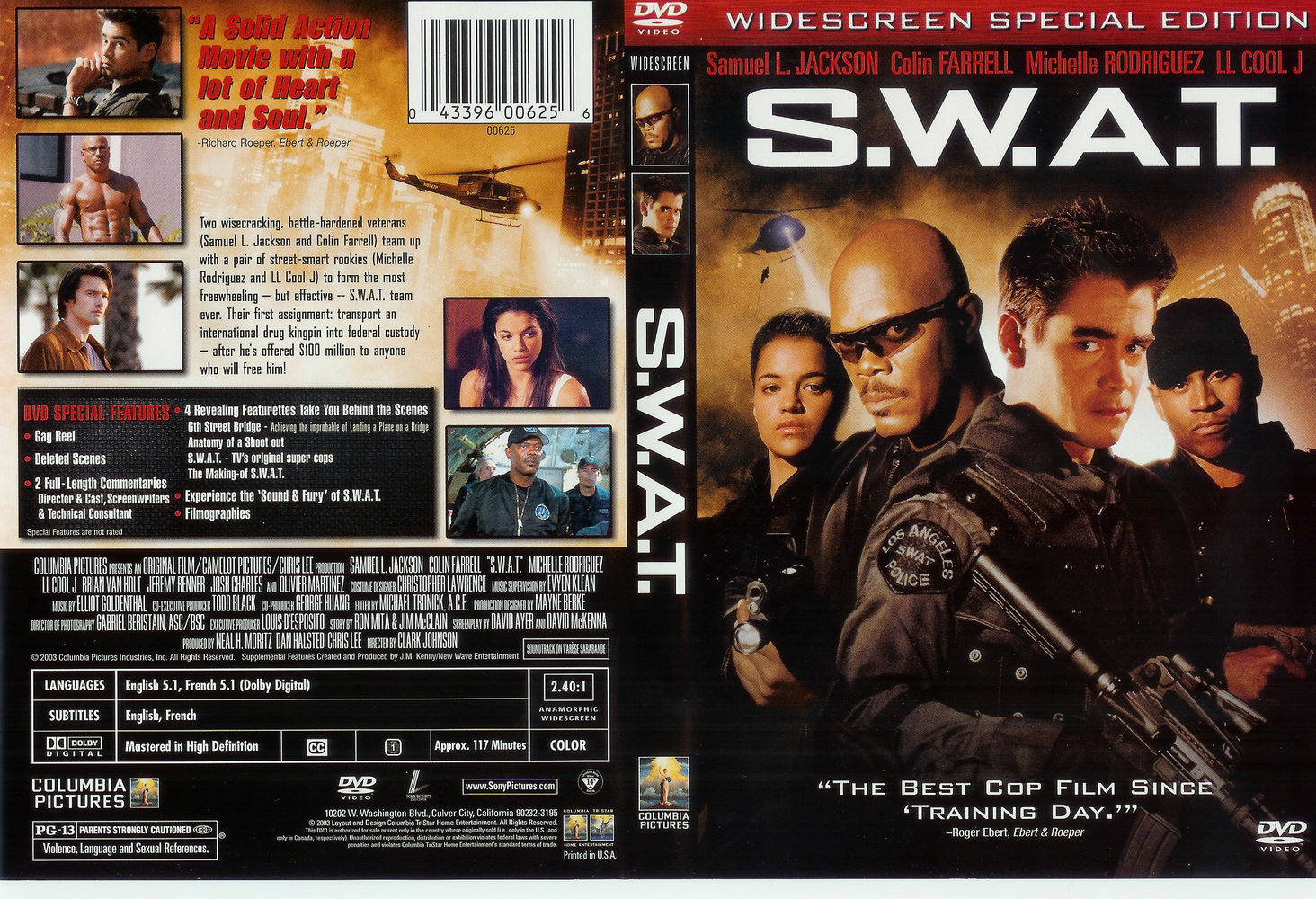 Swat movie theme download