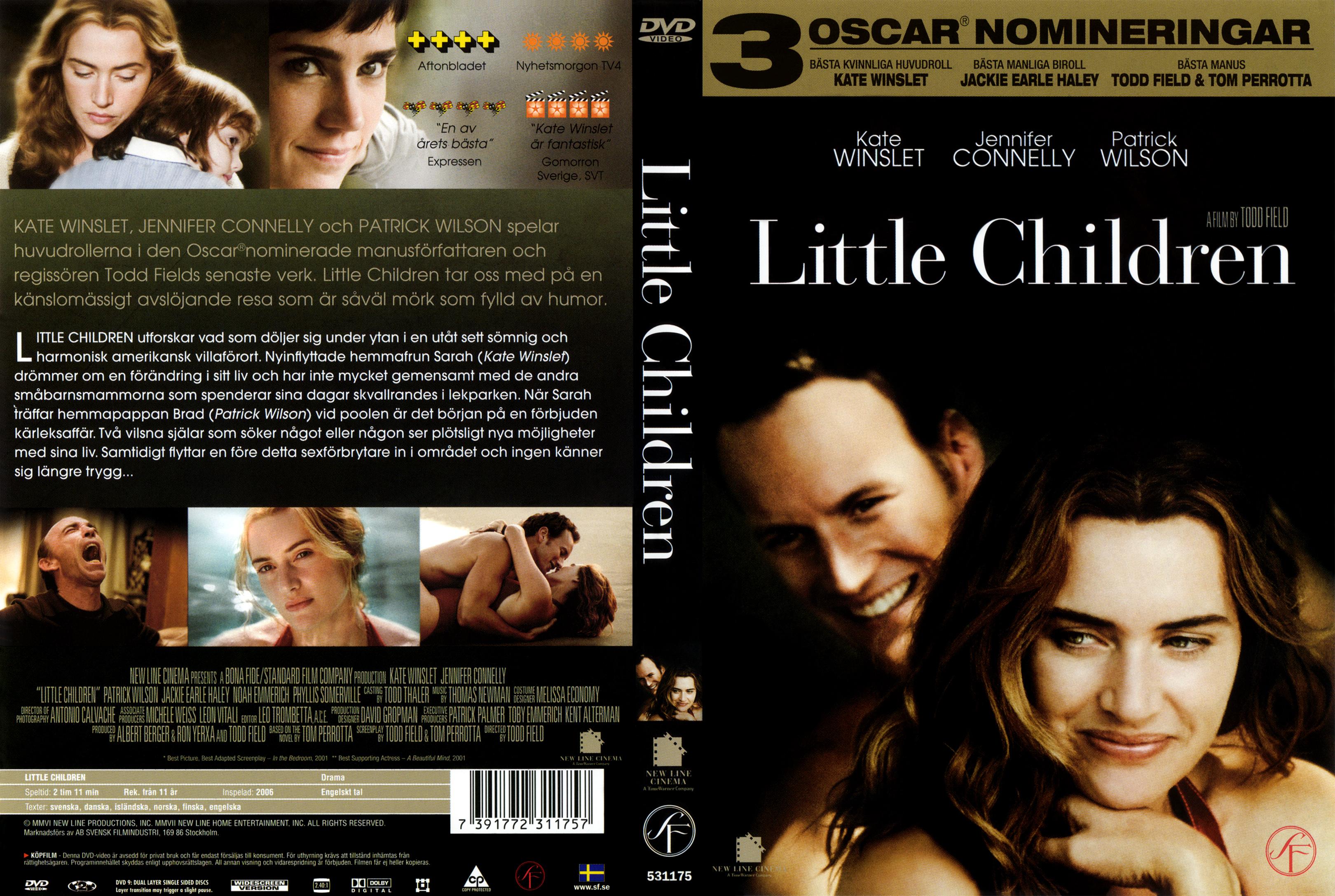 Little Children Movie COVERS.BOX.SK ::: Litt...
