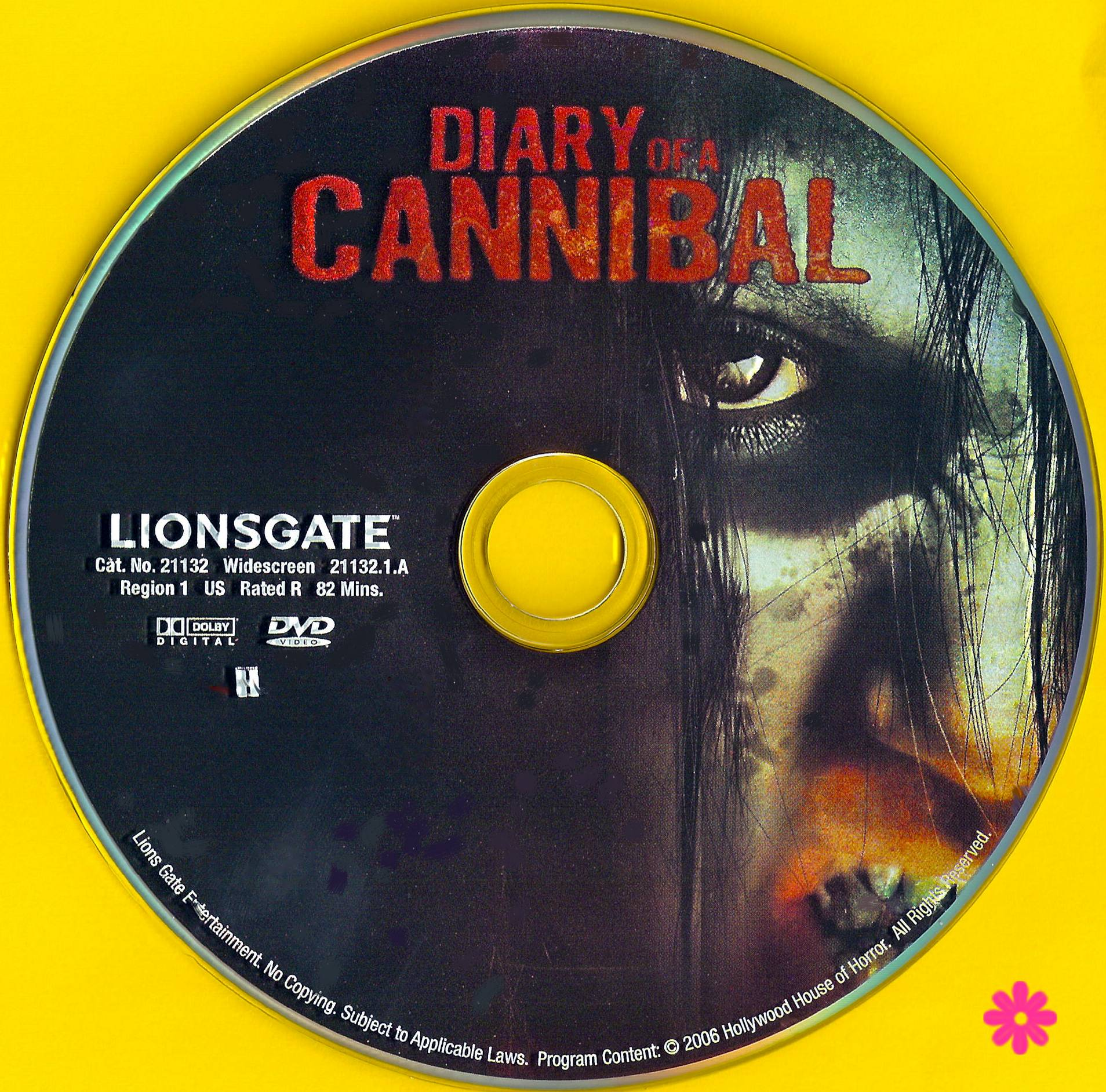 coversboxsk diary of a cannibal 2006 high