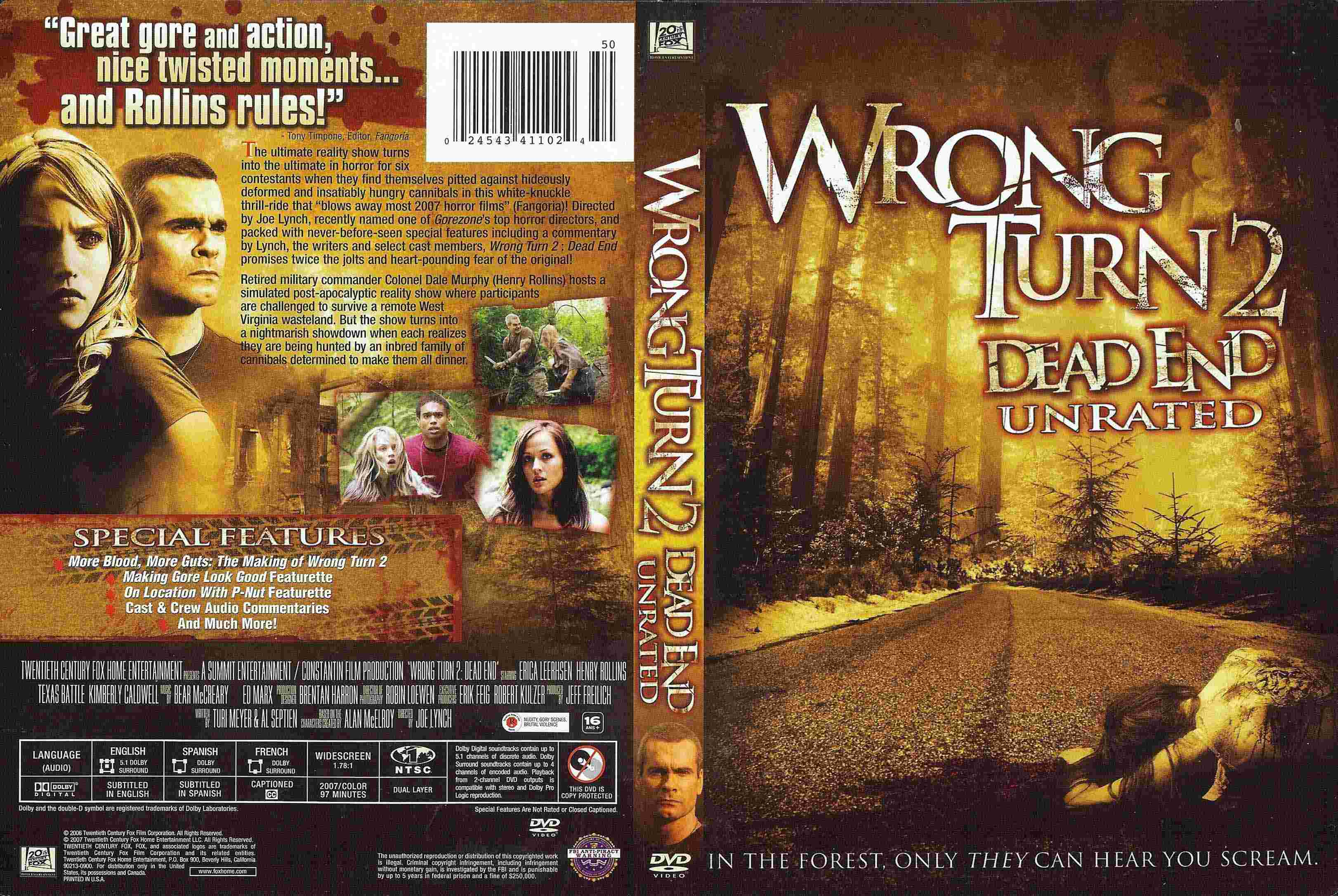 wrong turn 2 dead end movie download 300mb