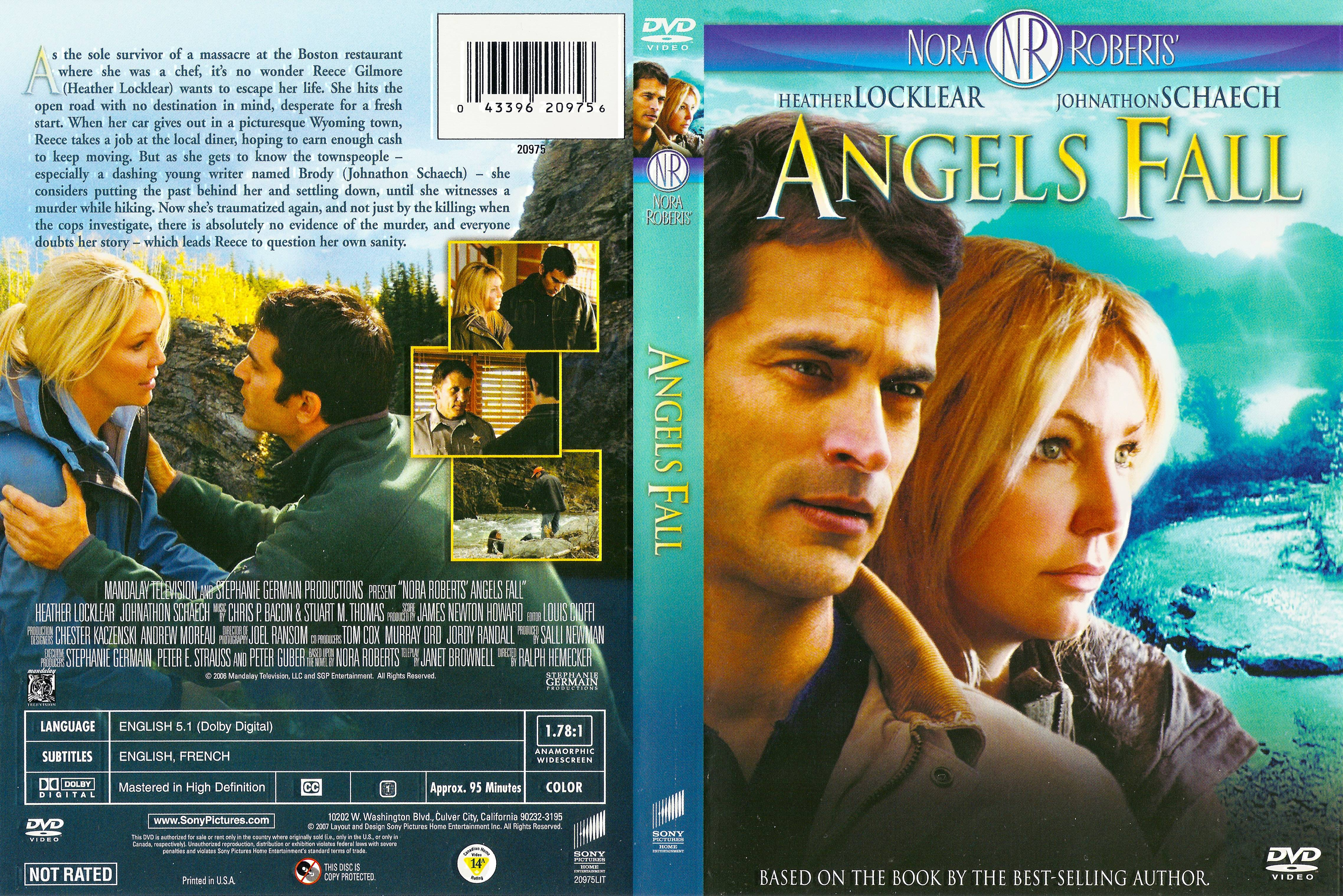 O Filme da Semana - Angels Fall.